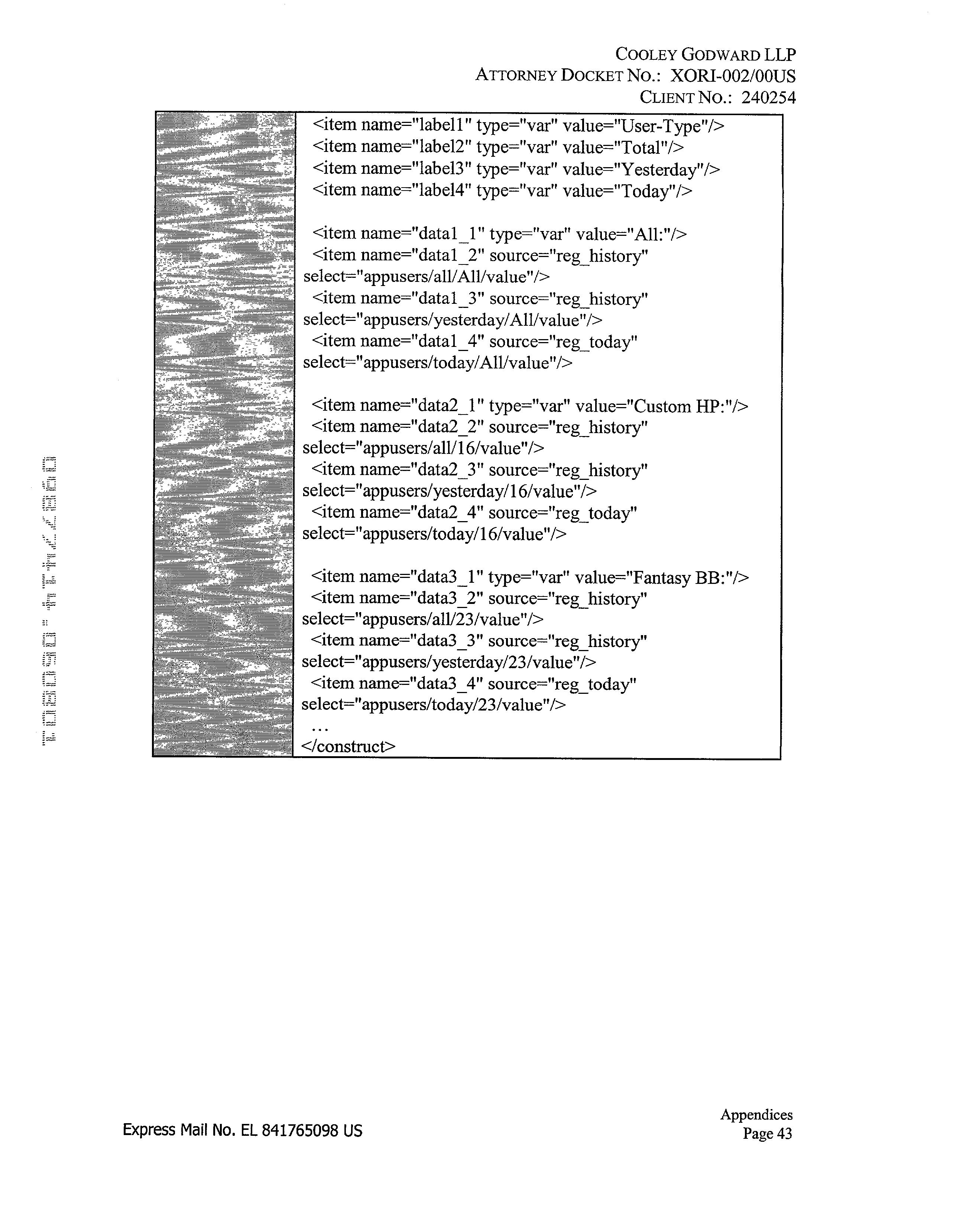 Figure US20030110249A1-20030612-P00043