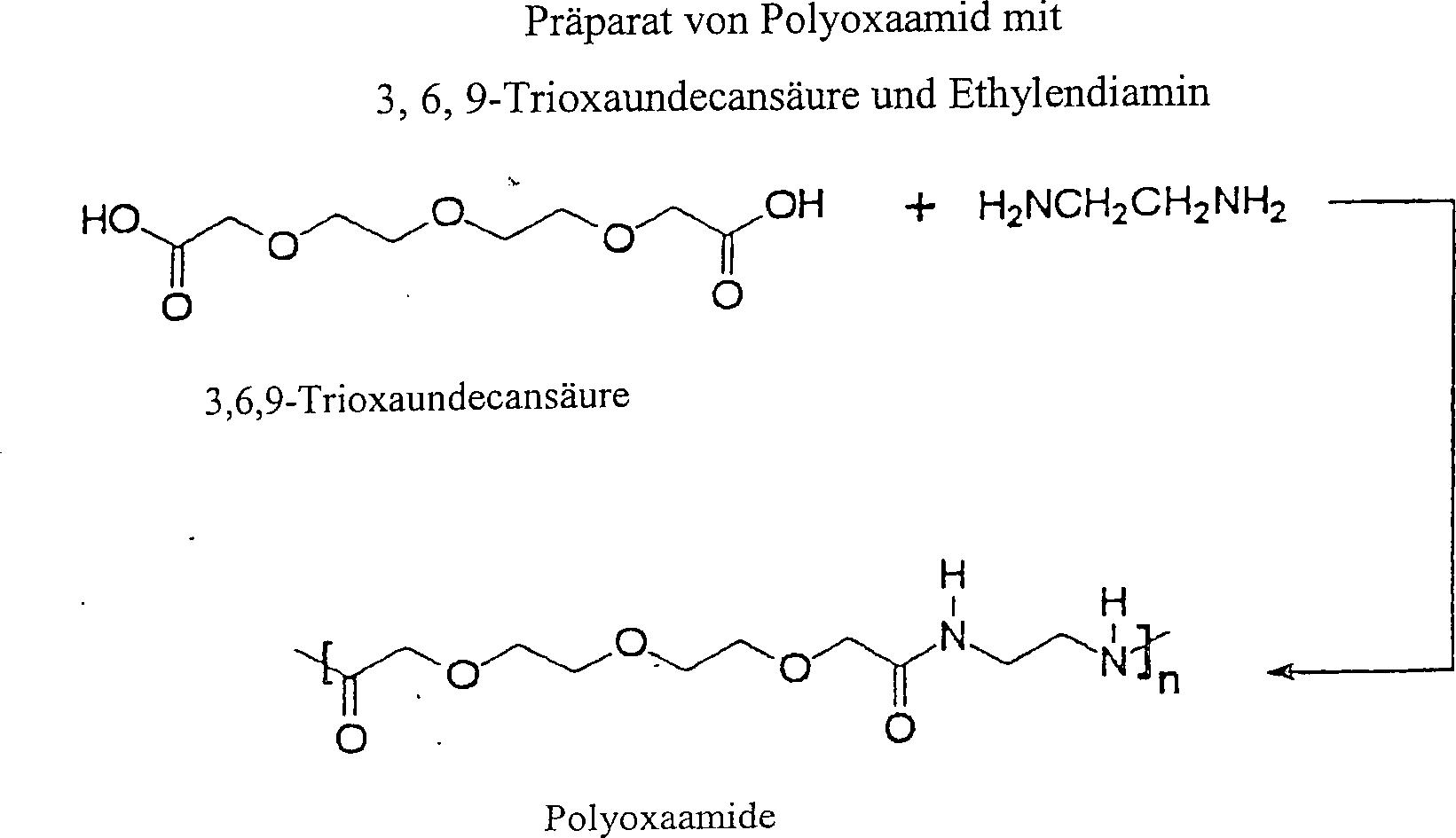 beispiel 3 vergleichendes beispiel example 3 comparative example - Verbrauchsguter Beispiele