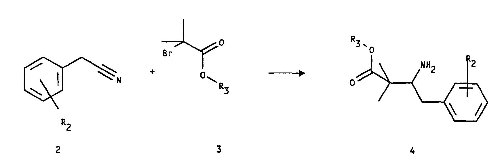 Ep0842153b1 Verfahren Zur Herstellung Von Norbenzomorphan