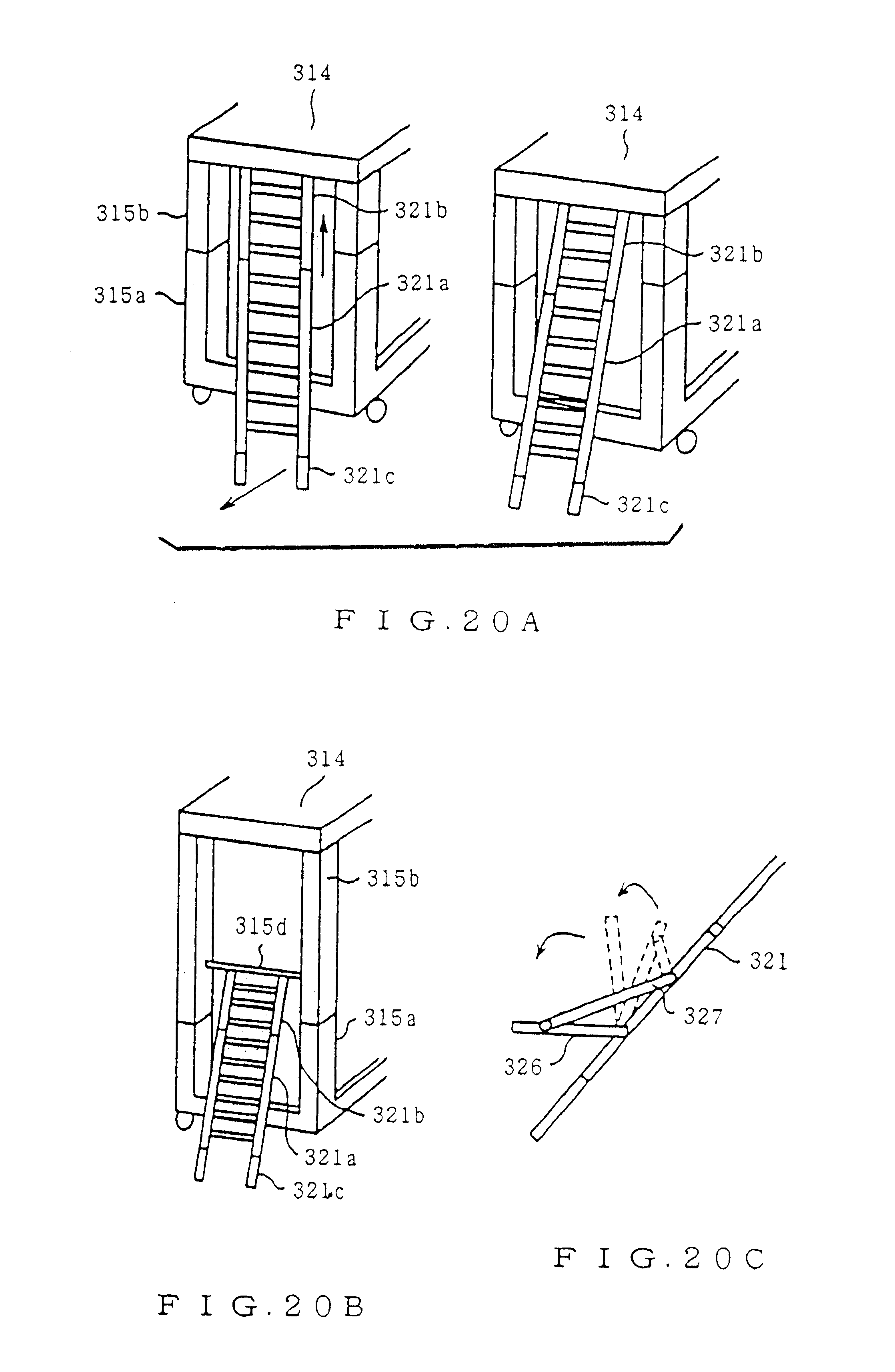 US6651820B2 - System for sorting commercial articles and
