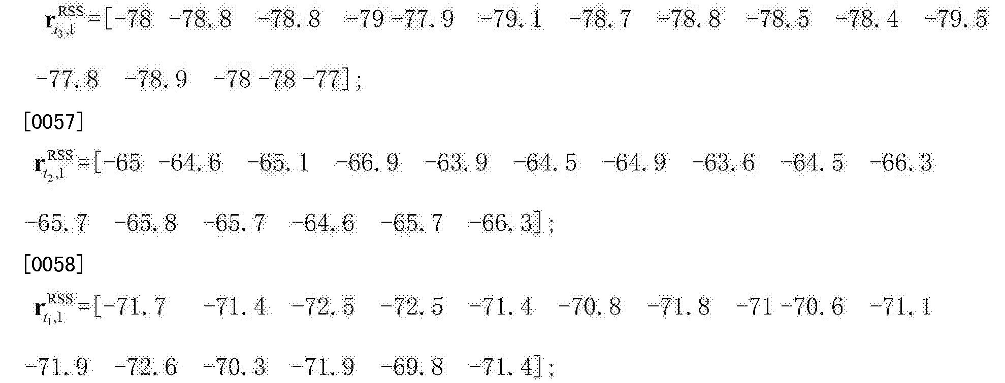 Figure CN103744053BD00081