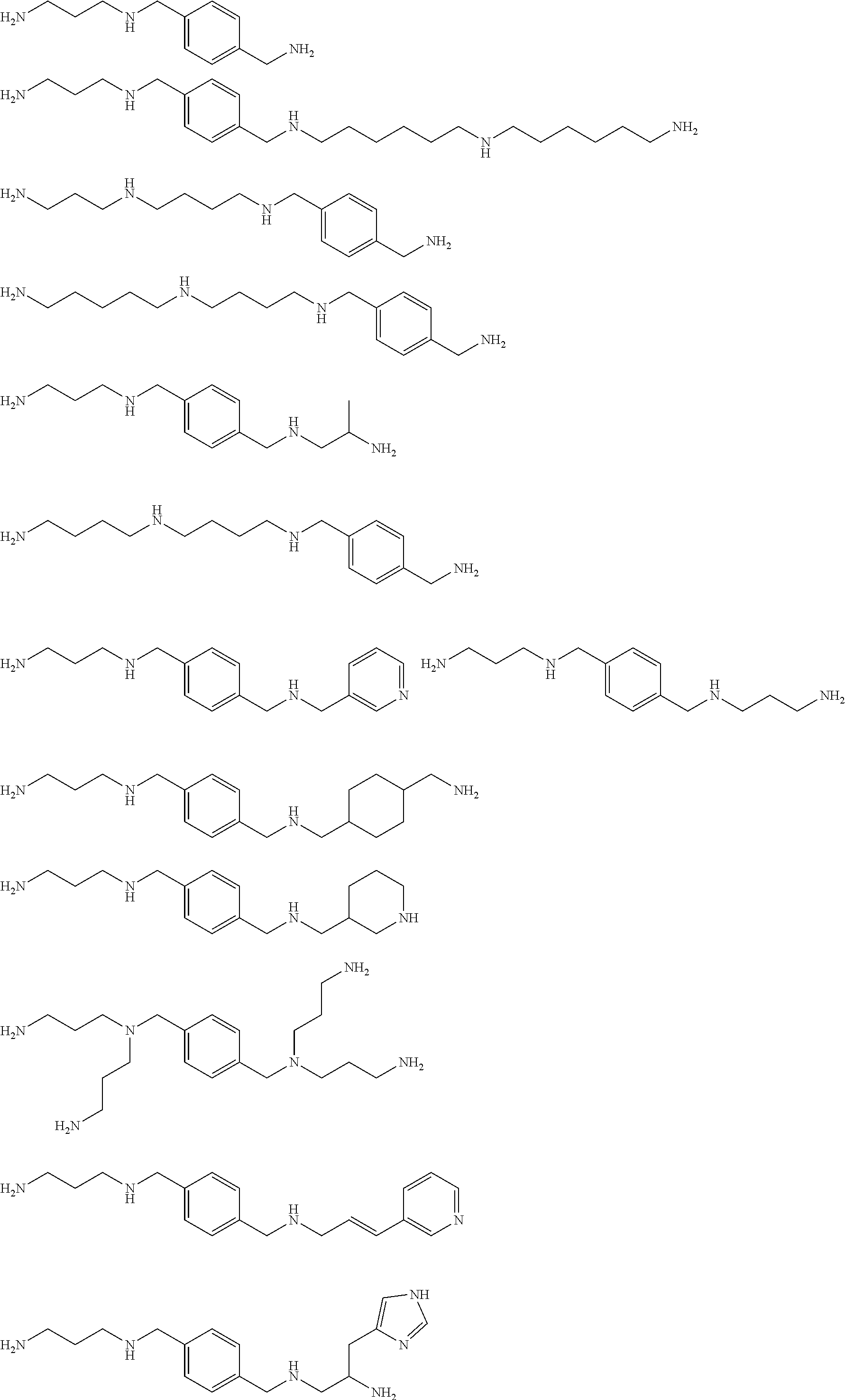 US8258186B2 - Pharmaceutical for oral delivery comprising MGBG
