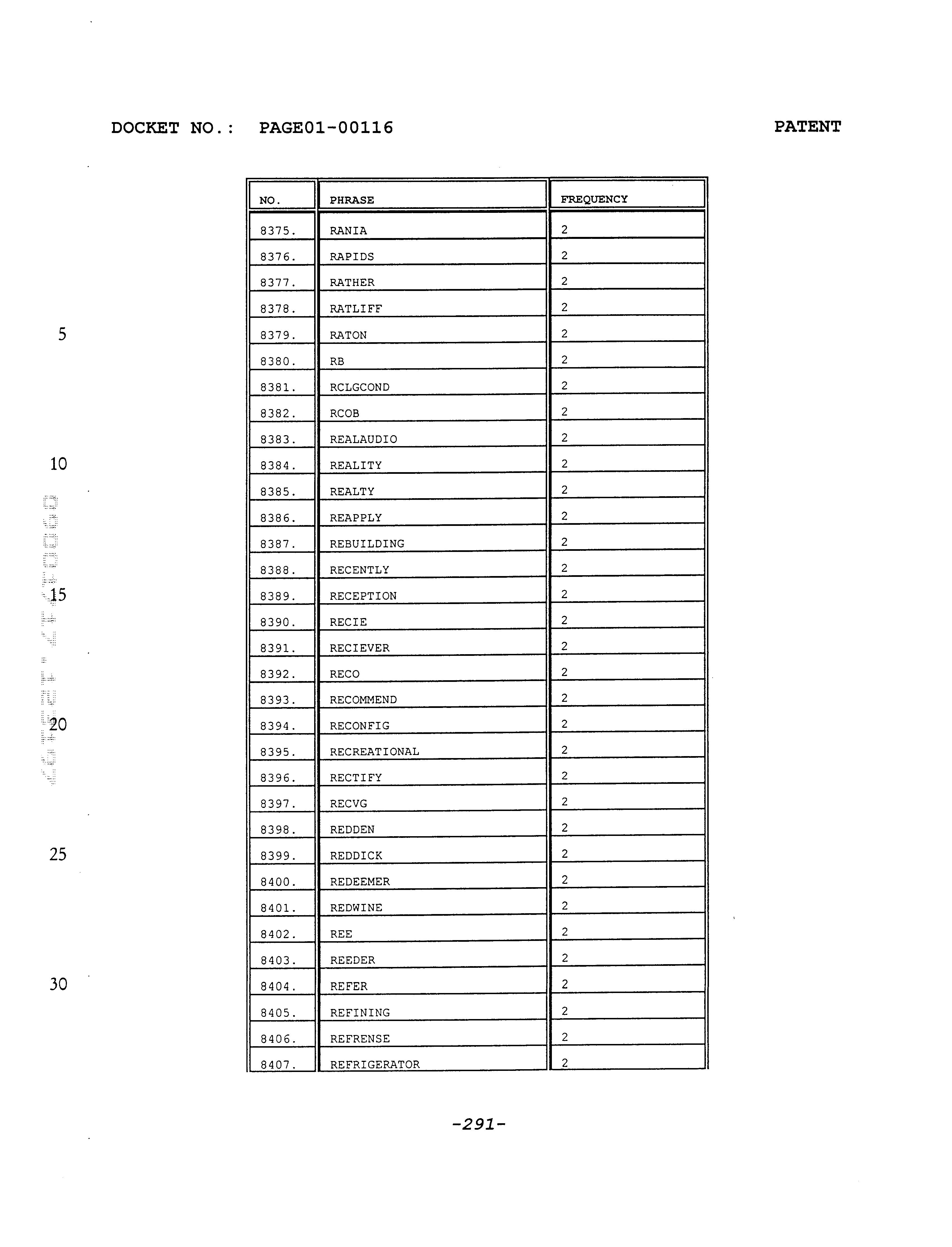 Figure US06198808-20010306-P00255