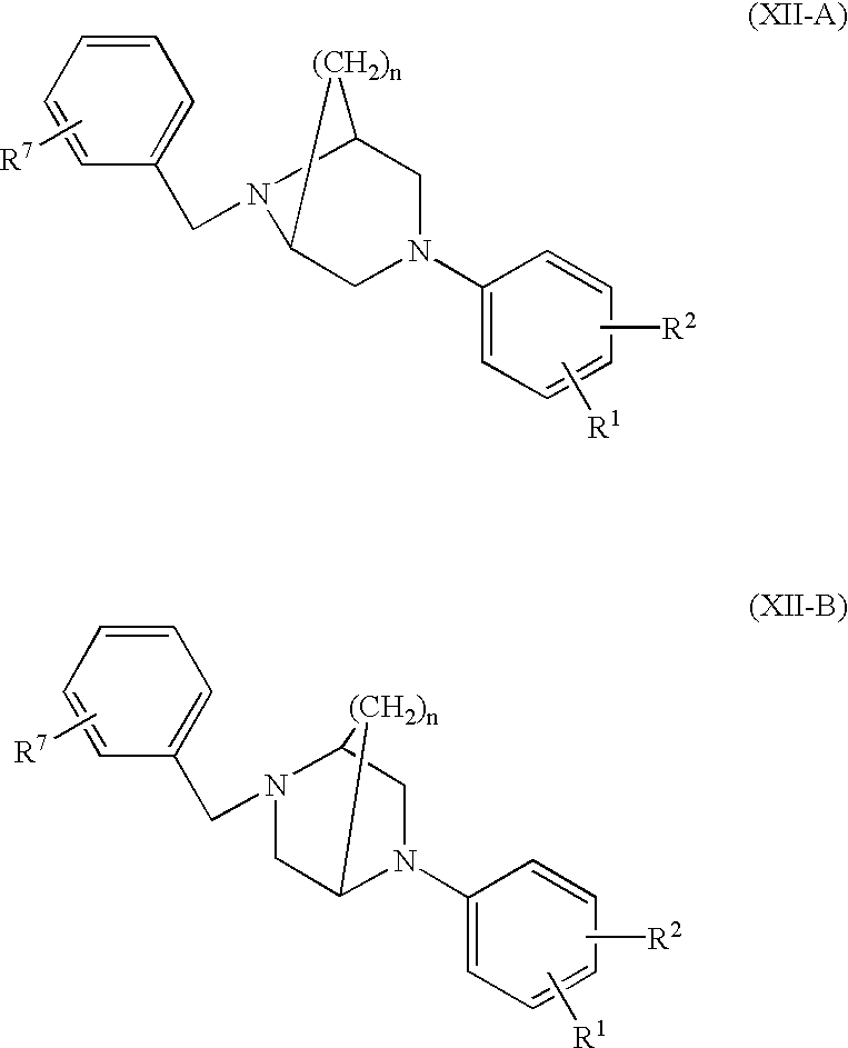 US6531468B2 - Diazabicyclooctane derivatives and therapeutic uses