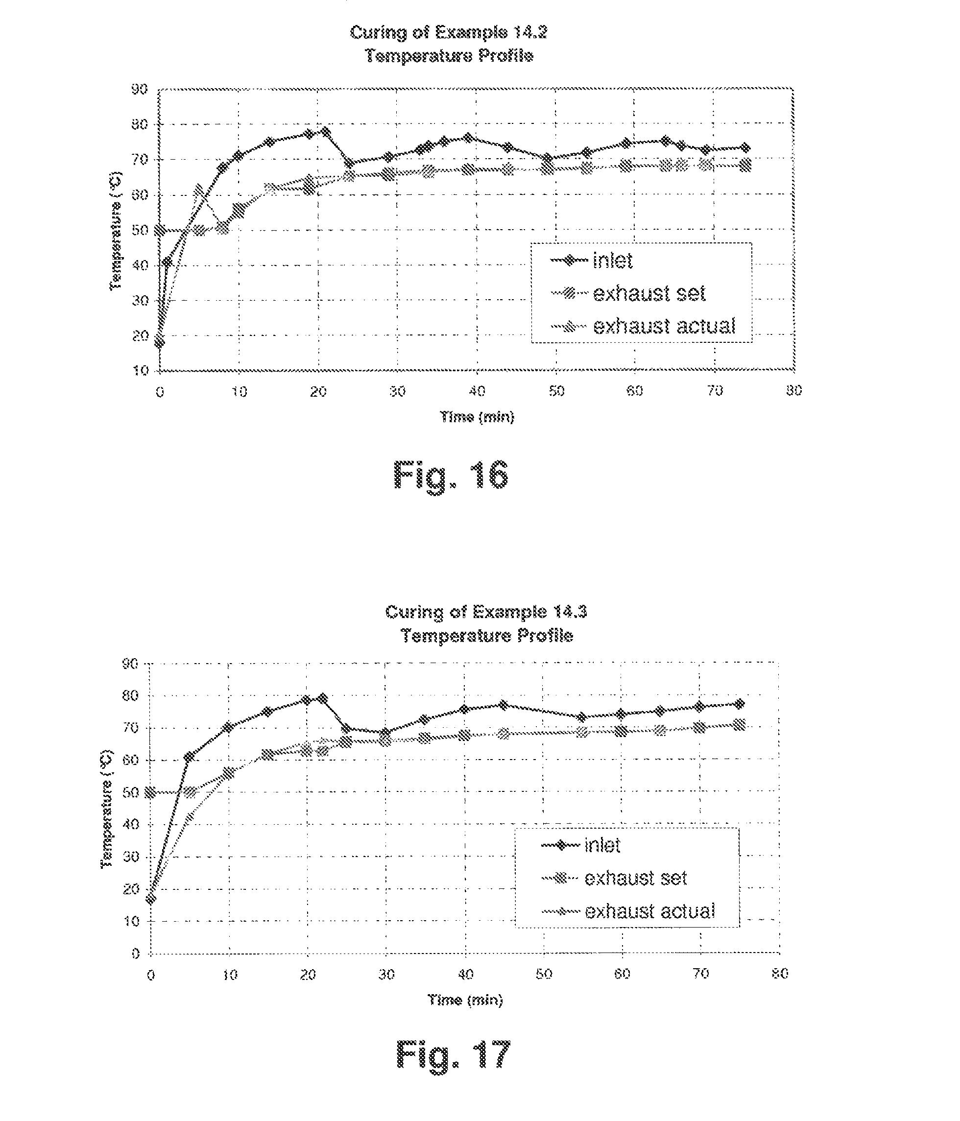 US9775809B2 - Tamper resistant dosage forms - Google Patents
