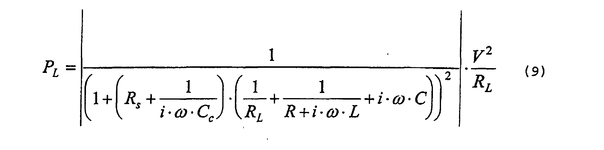 Circuits By Stray Fields High When Pair Defined As Net Reactance Of