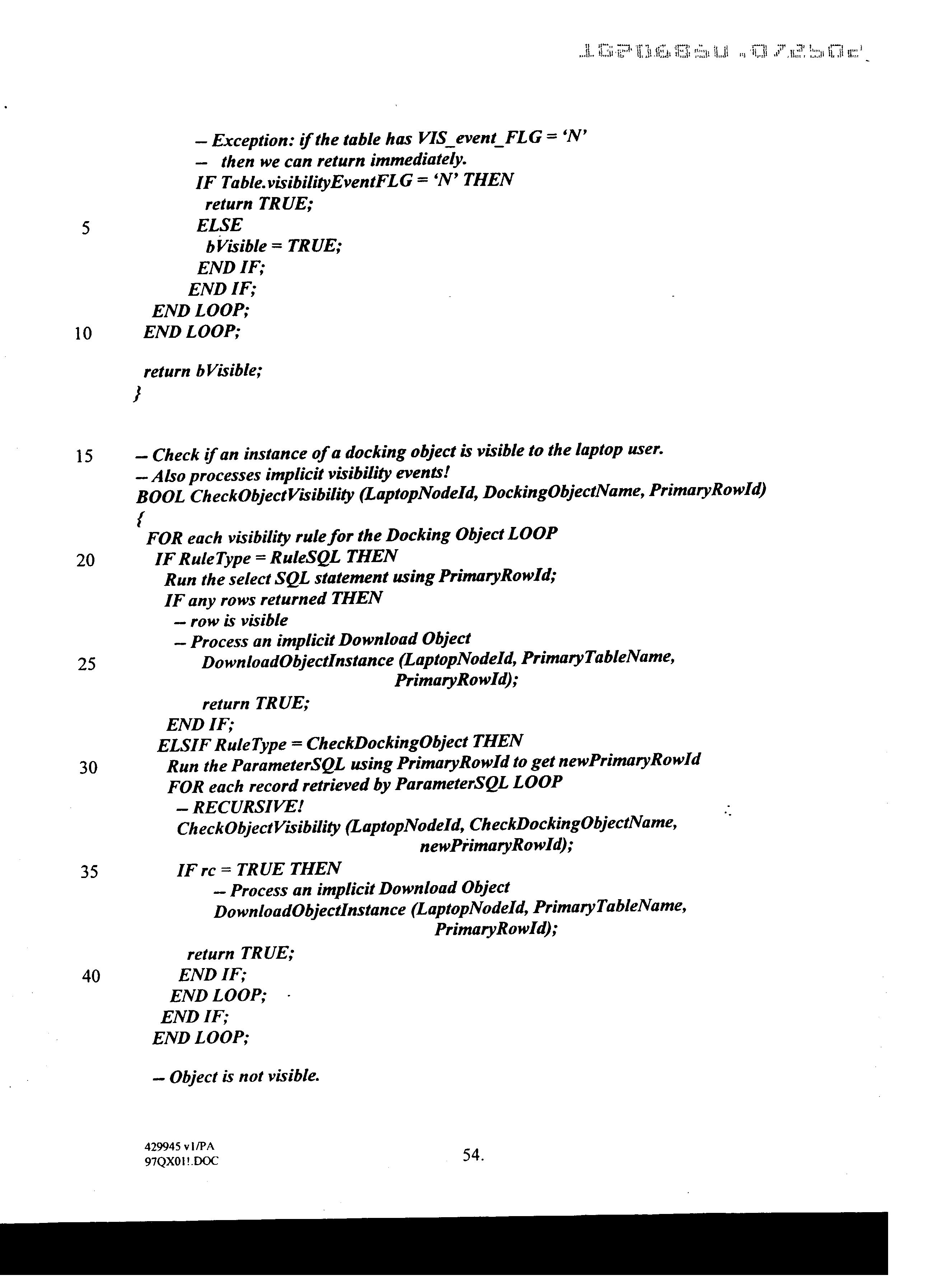 Figure US20030135523A1-20030717-P00004