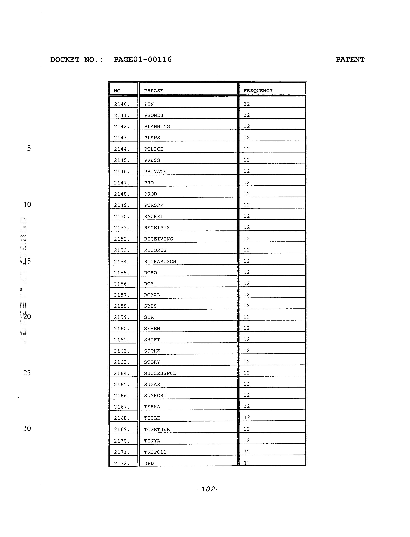Figure US06198808-20010306-P00066