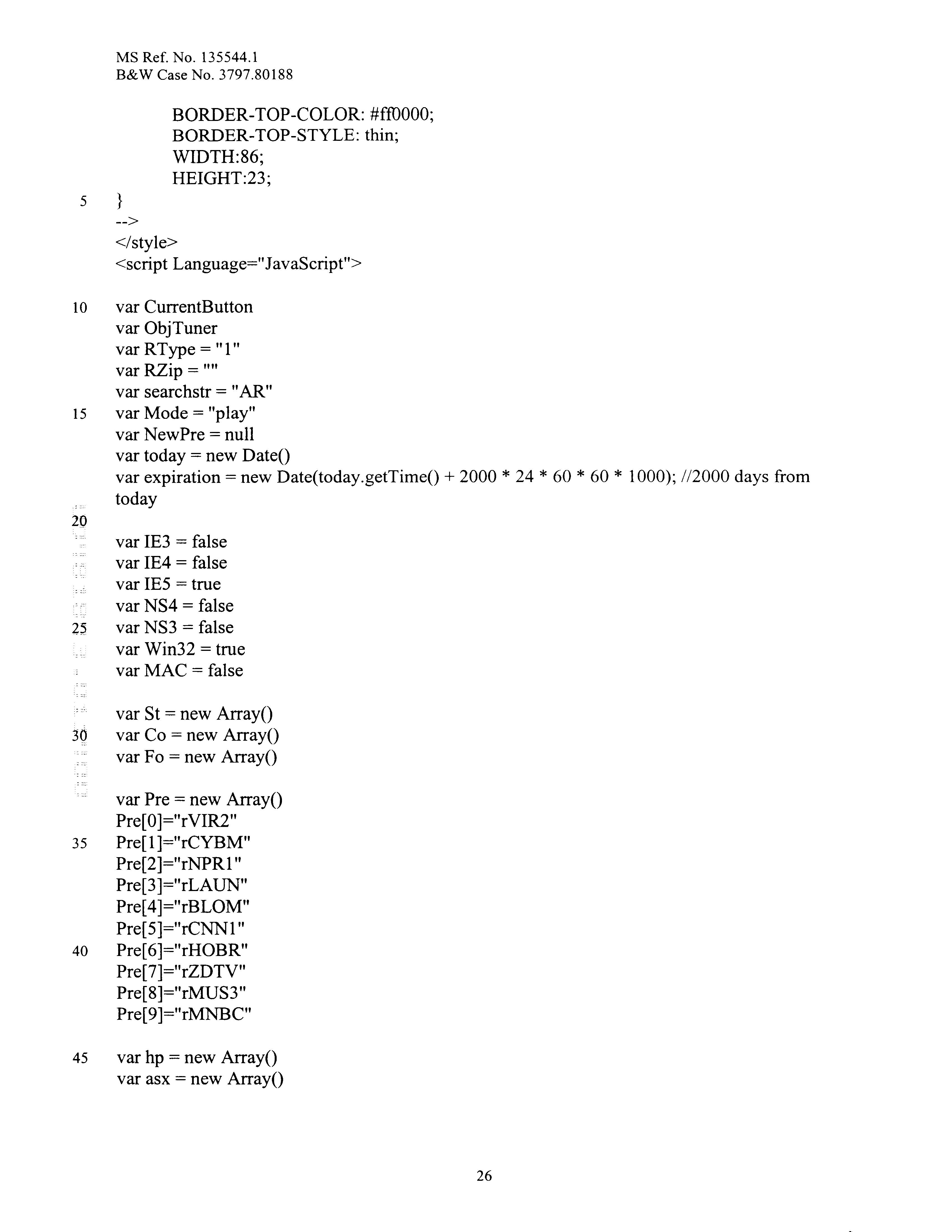 Figure US06639610-20031028-P00002
