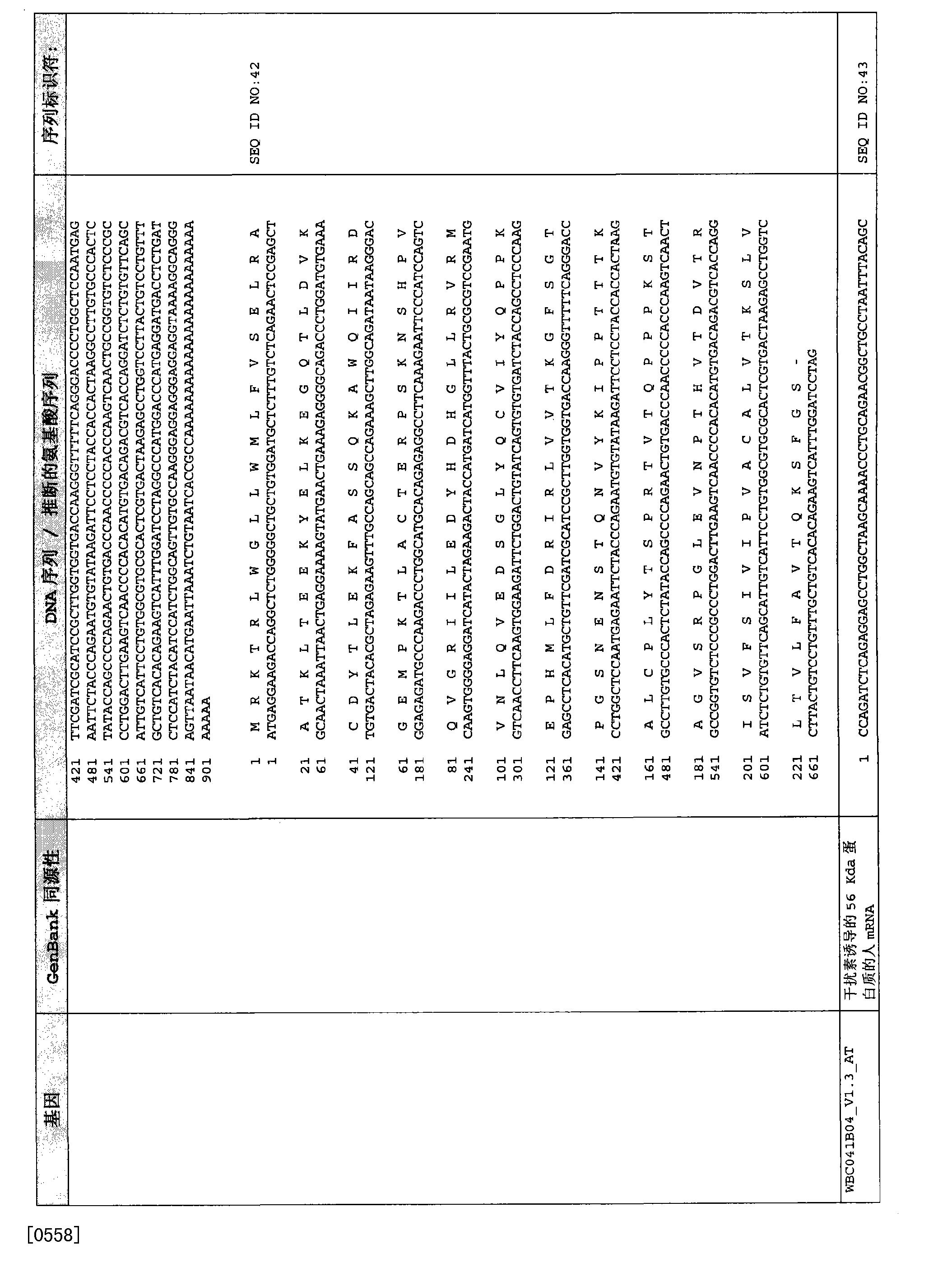 CN101065502B - Microarray-mediated diagnosis of herpes virus