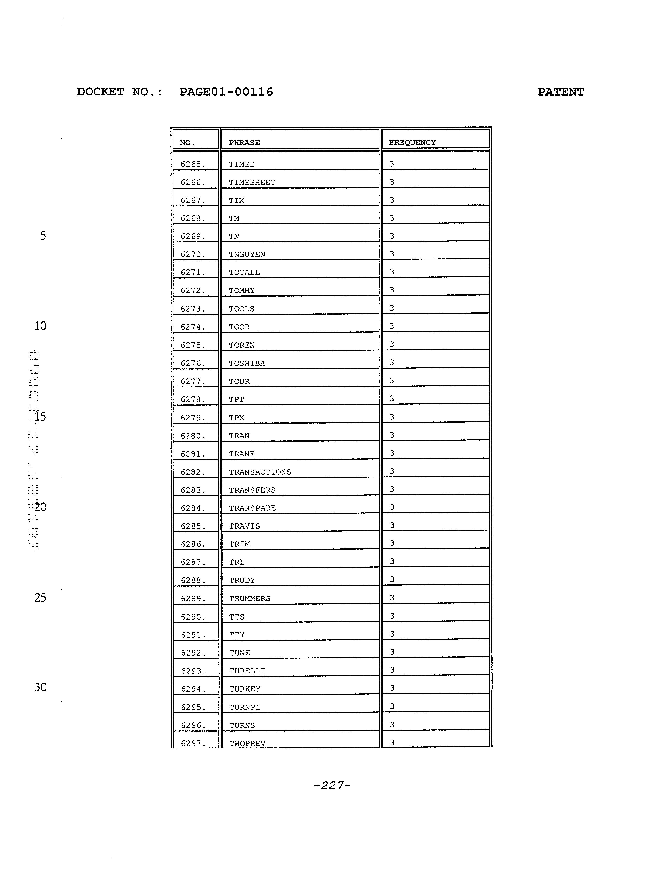 Figure US06198808-20010306-P00191