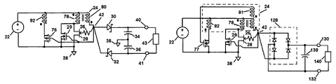 us8411467b2 ultra low voltage boost circuit google patents rh patents google com