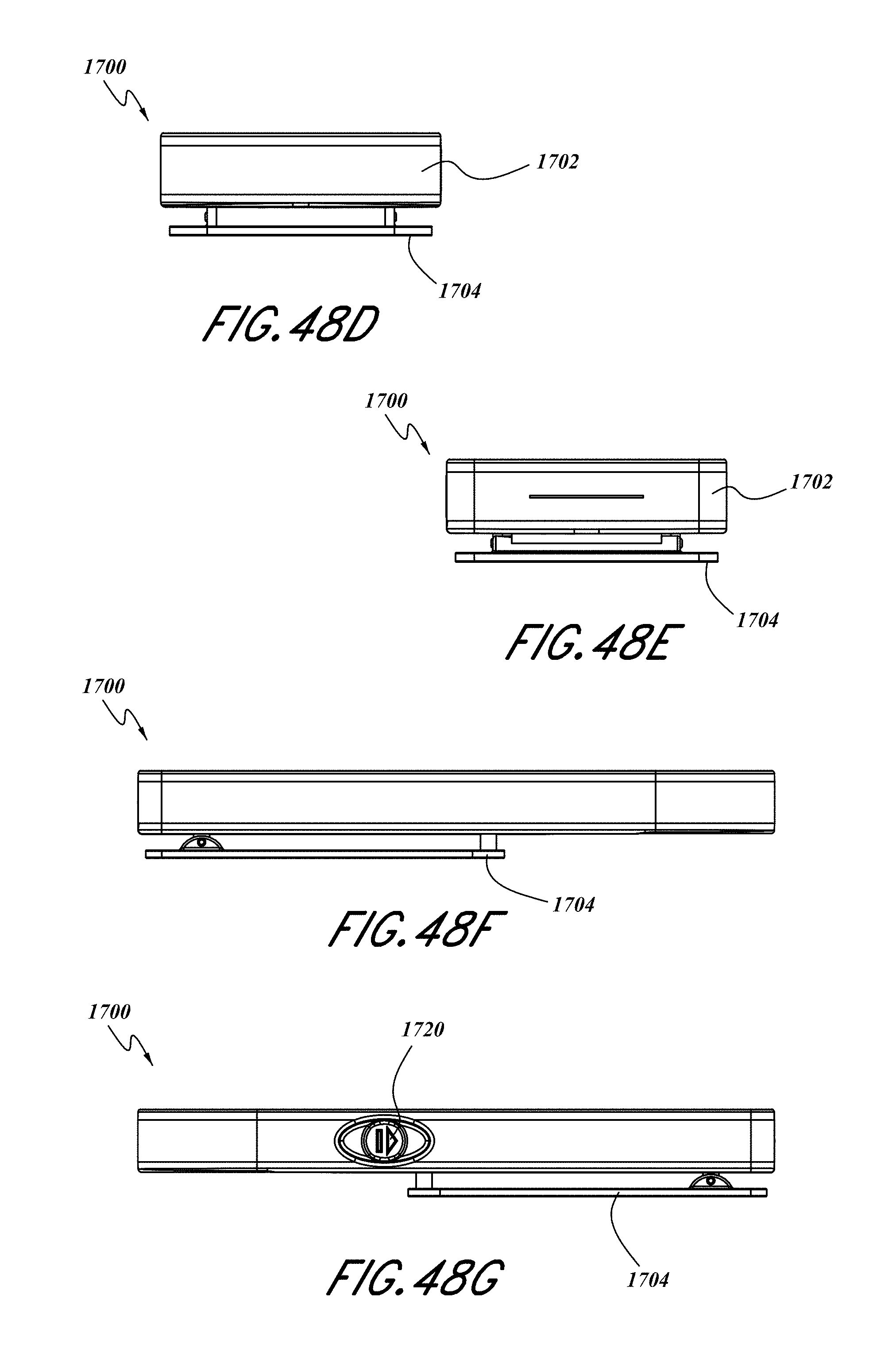 US20170181894A1 - Negative pressure wound therapy apparatus ... on