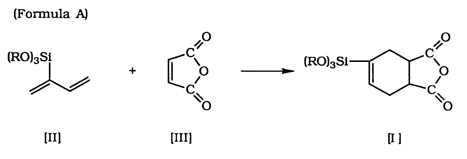 EP0176085B1 - 4-substituted-1,2,3,6-tetrahydrophthalic acid