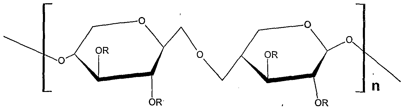 WO2008107906A1 - Process for the preparation of pentosan polysulfate