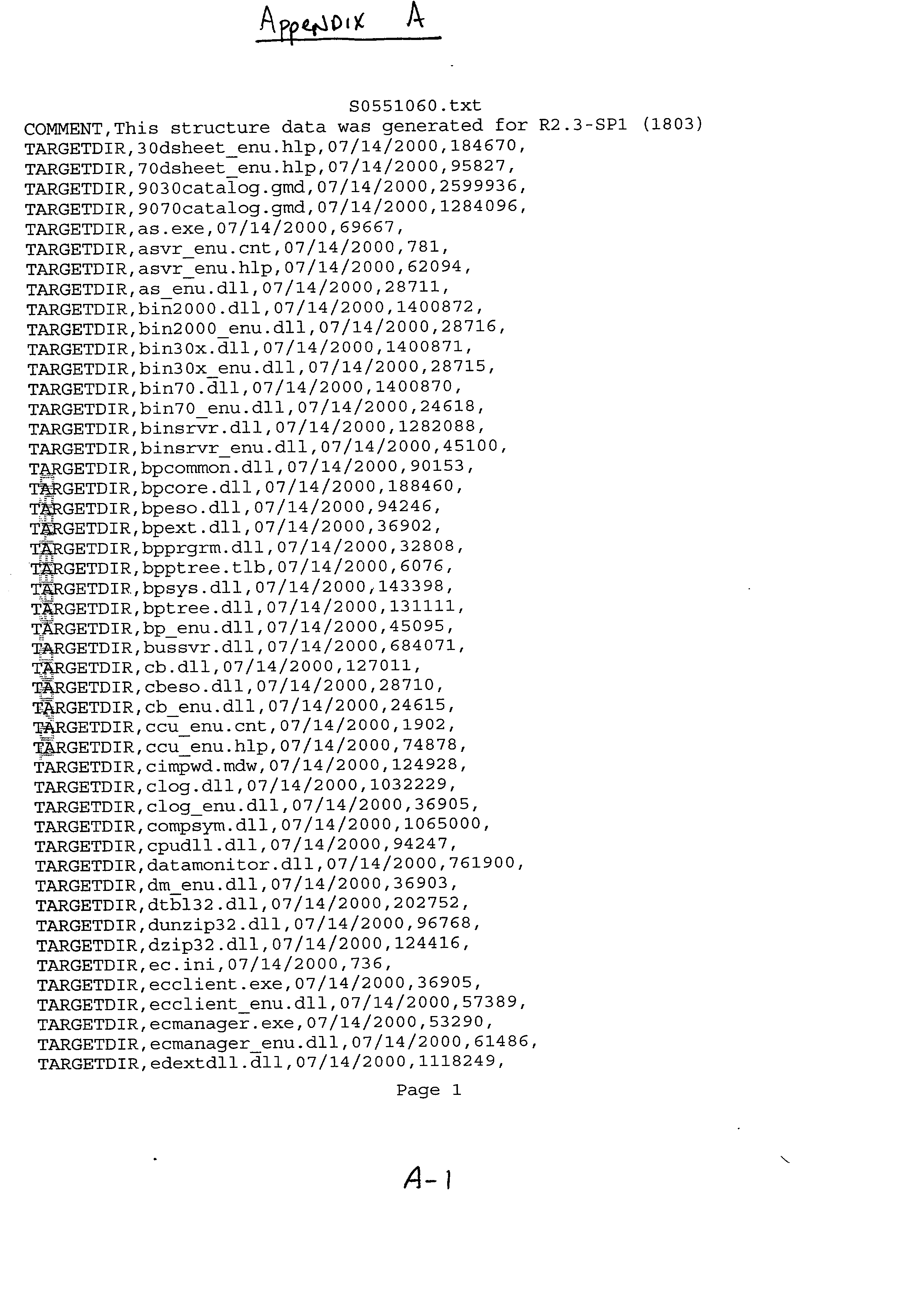 Figure US20030051235A1-20030313-P00002