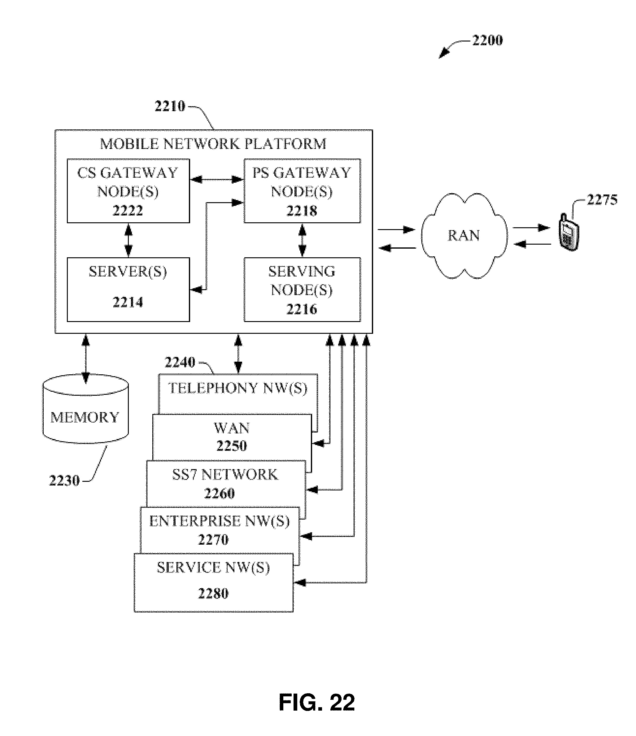 US10243784B2 - System for generating topology information