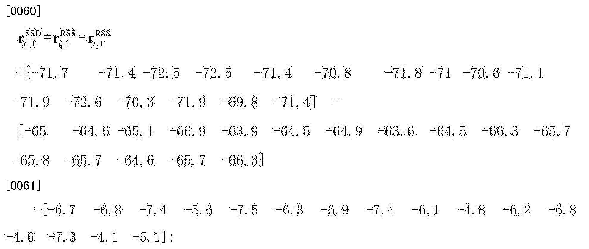 Figure CN103744053BD00082