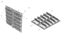 US9862507B2 - CubeSat form factor thermal control louvers