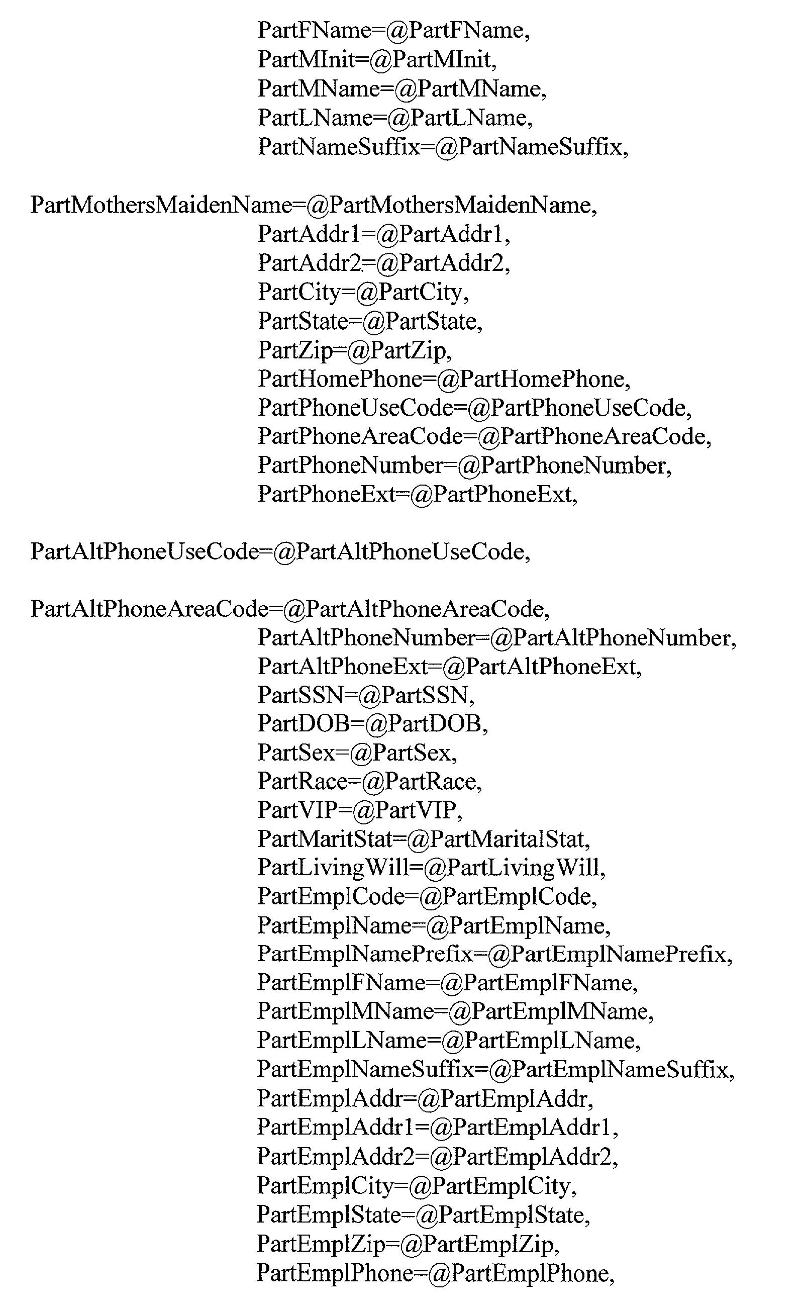 Figure US20030074248A1-20030417-P00012
