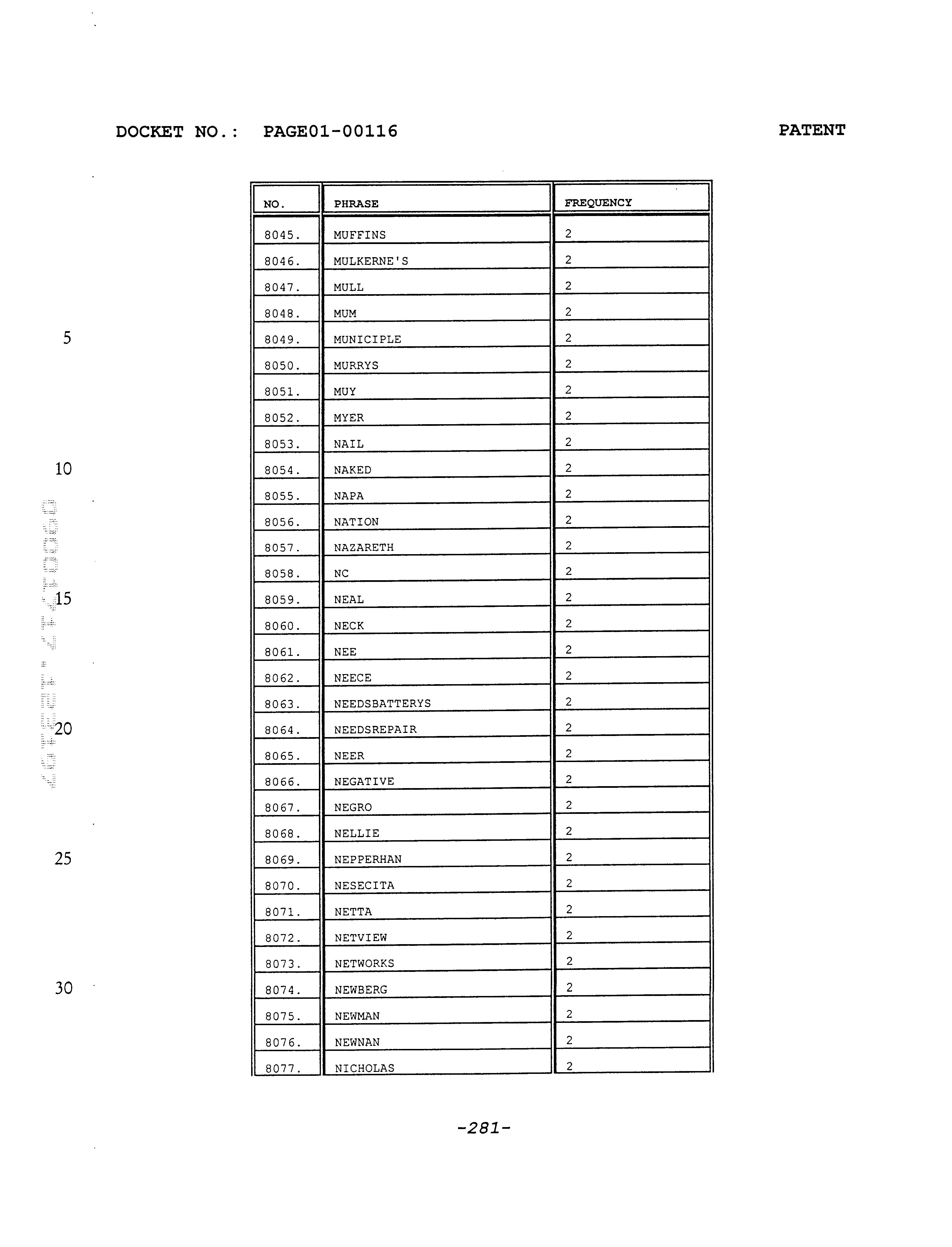 Figure US06198808-20010306-P00245