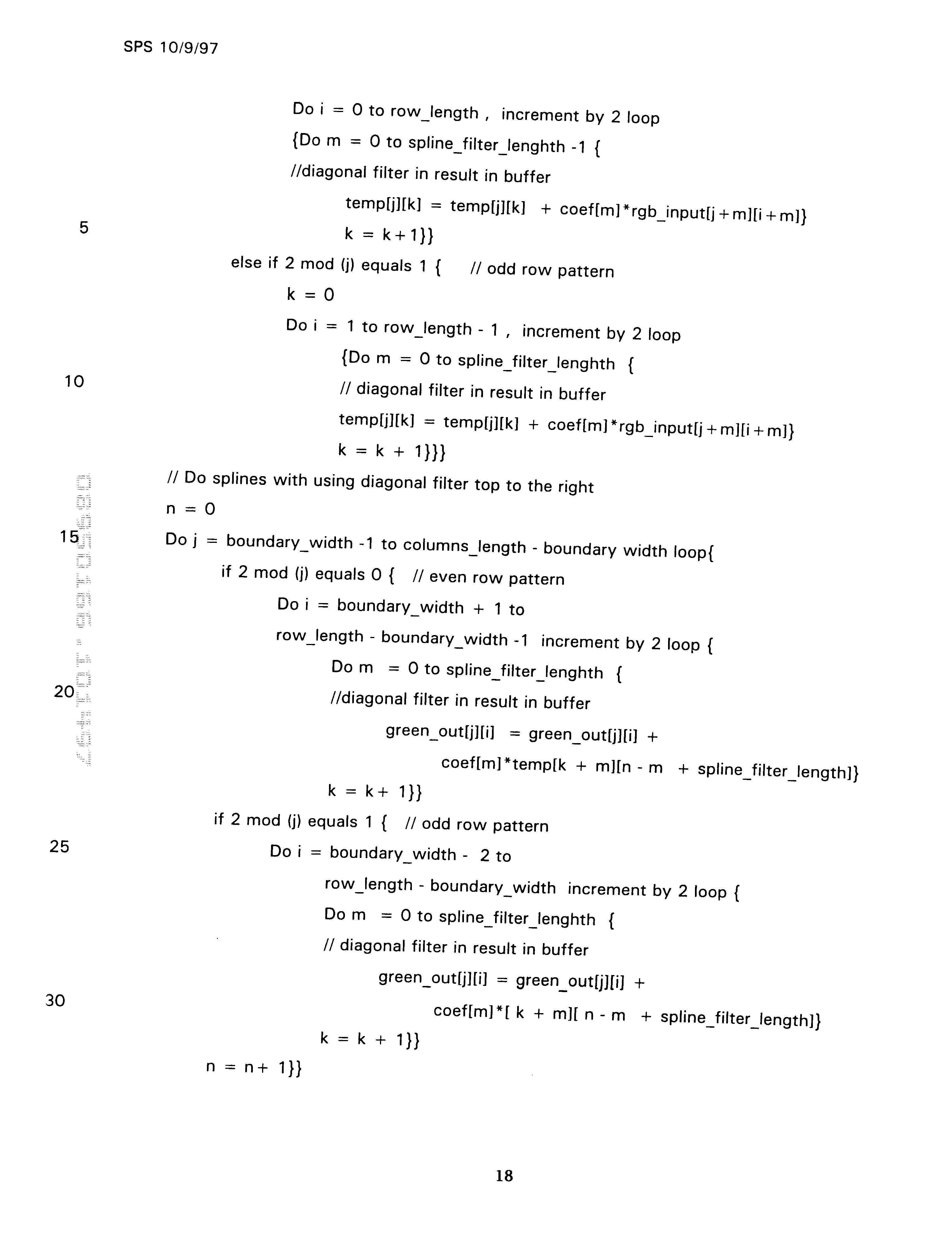 Figure US06181376-20010130-P00007