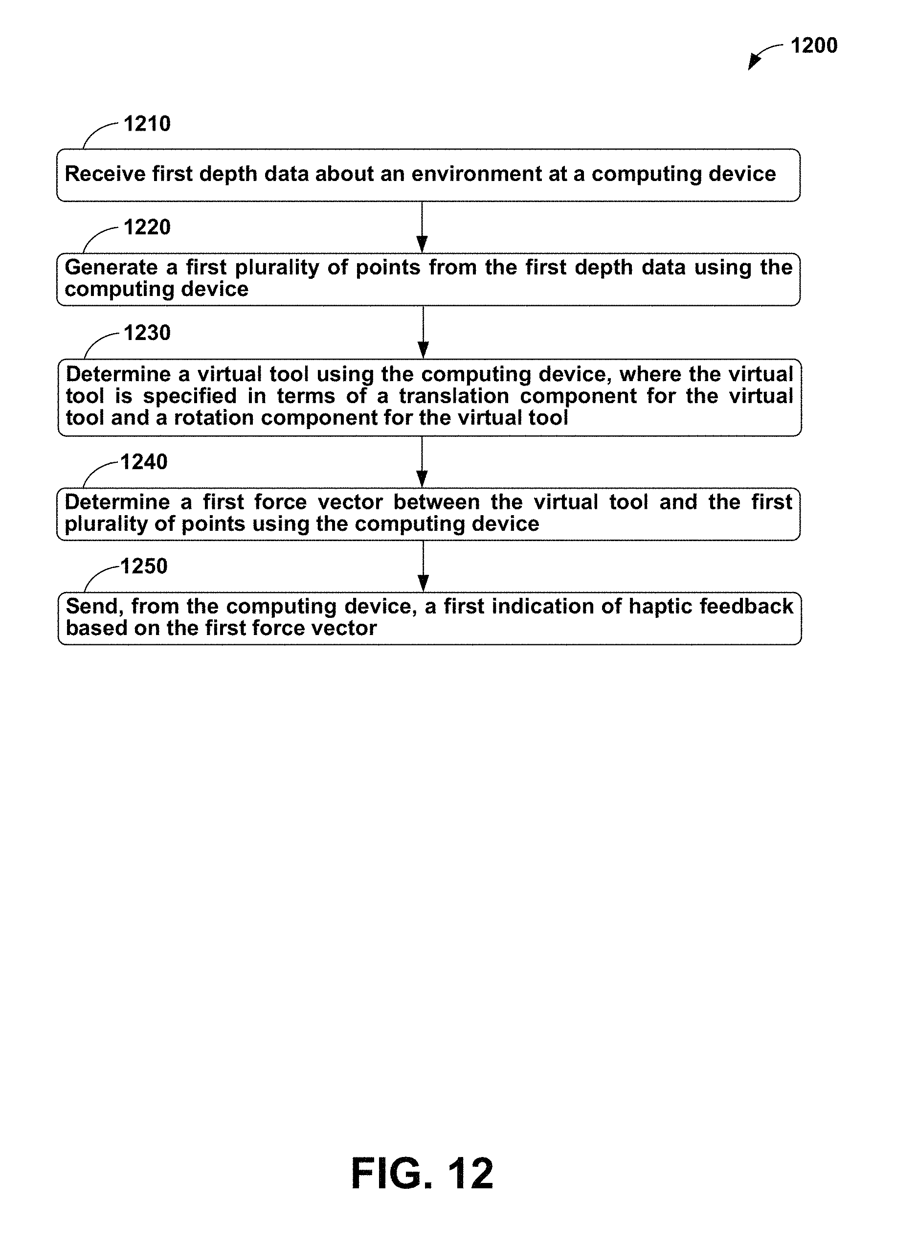US9753542B2 - Methods and systems for six-degree-of-freedom