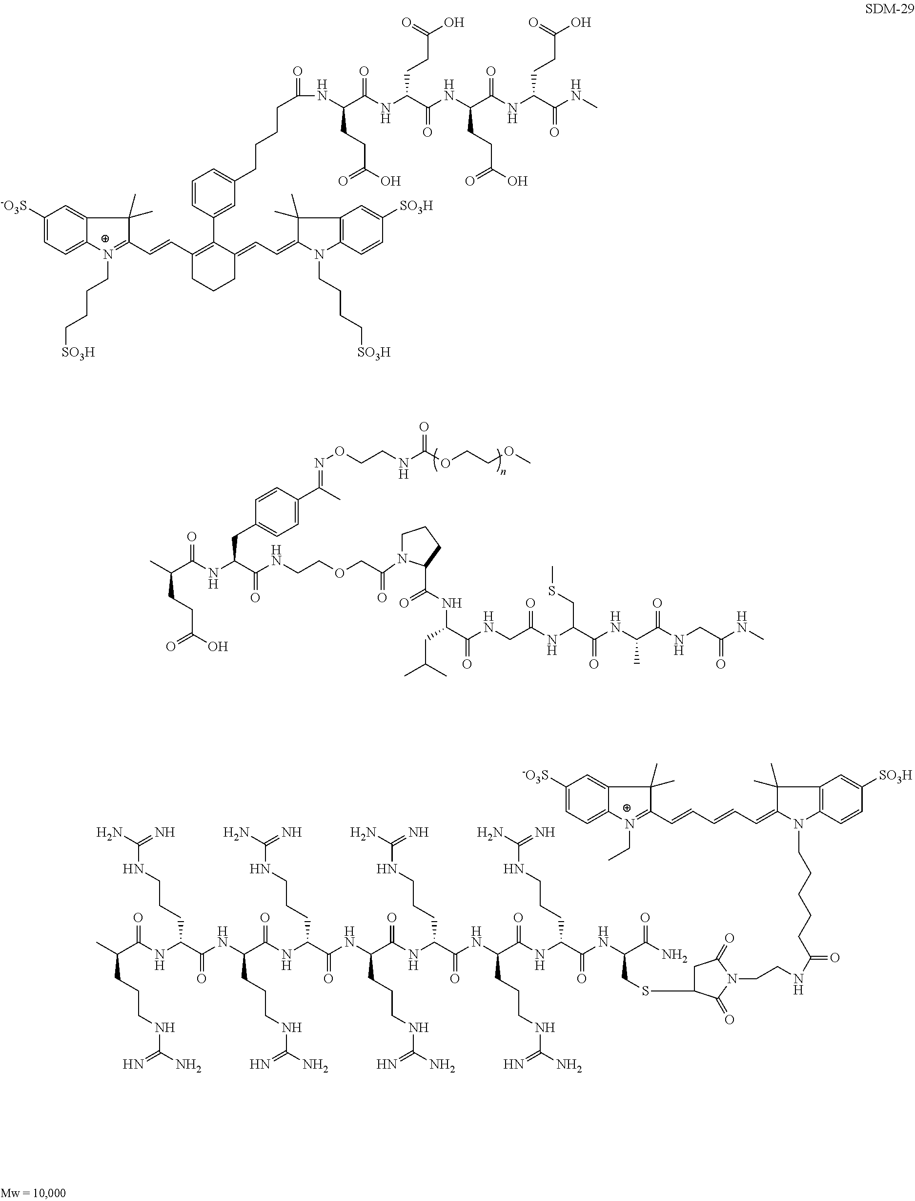 us9504763b2 selective delivery molecules and methods of use New Lincoln MKS figure us09504763 20161129 c00029