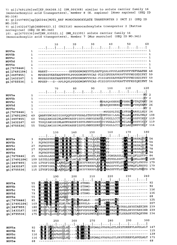 Figure US20040033493A1-20040219-P00010
