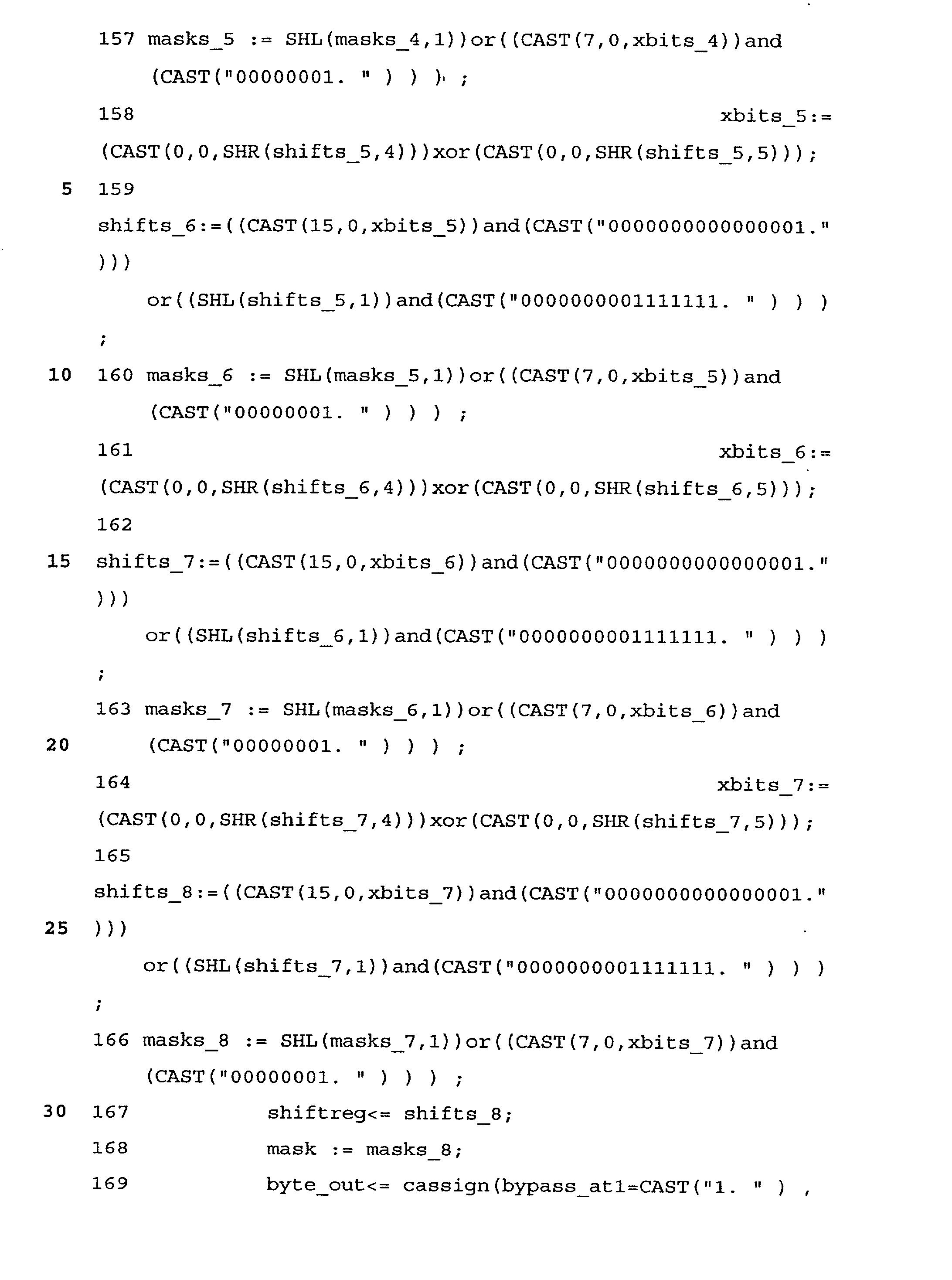 Figure US20030216901A1-20031120-P00154