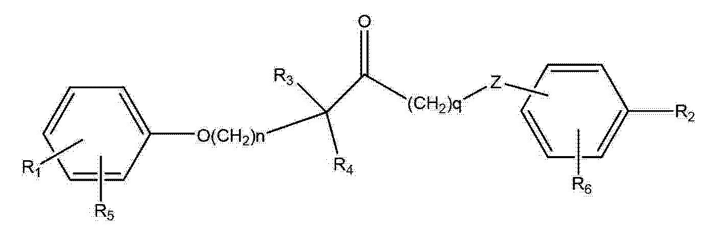 羧酸及其衍生物_CN103044250A - 羧酸衍生物类化合物及其制备方法和应用 - Google Patents