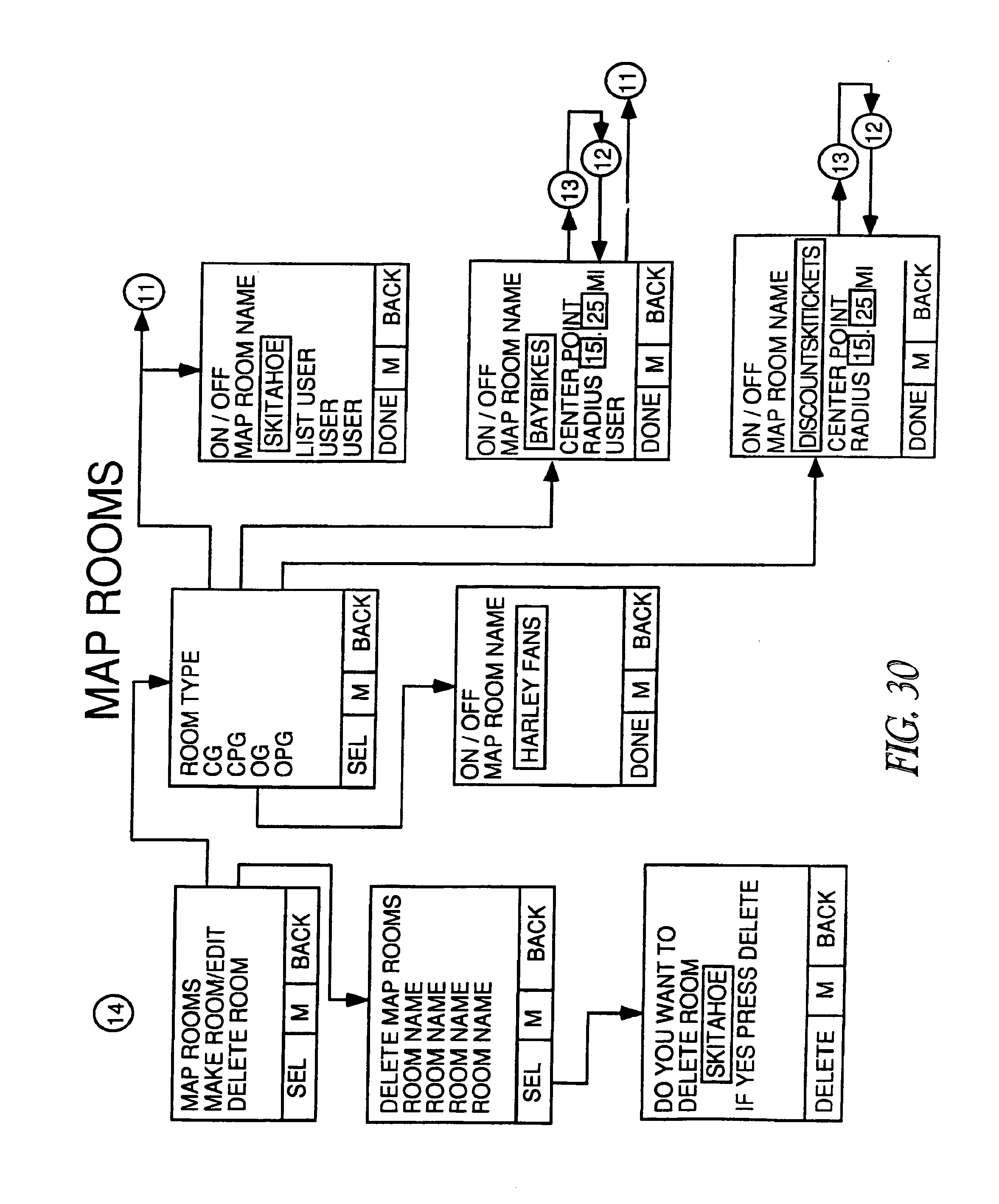 Us8385964b2 methods and apparatuses for geospatial based sharing us8385964b2 methods and apparatuses for geospatial based sharing of information by multiple devices google patents fandeluxe Images