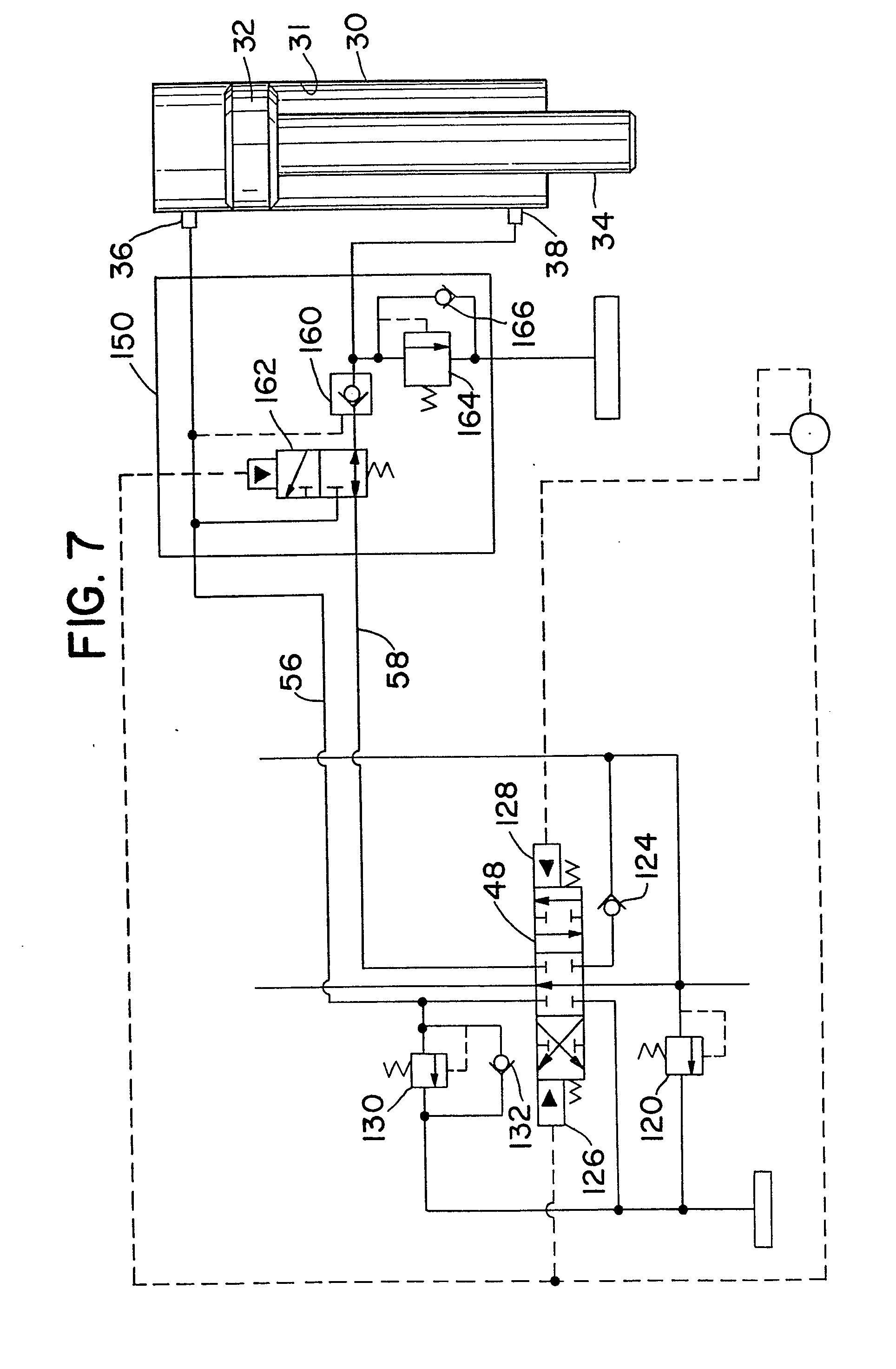 Definition And Drawing Of Pneumatic Circuits In A Quick And Easy Way