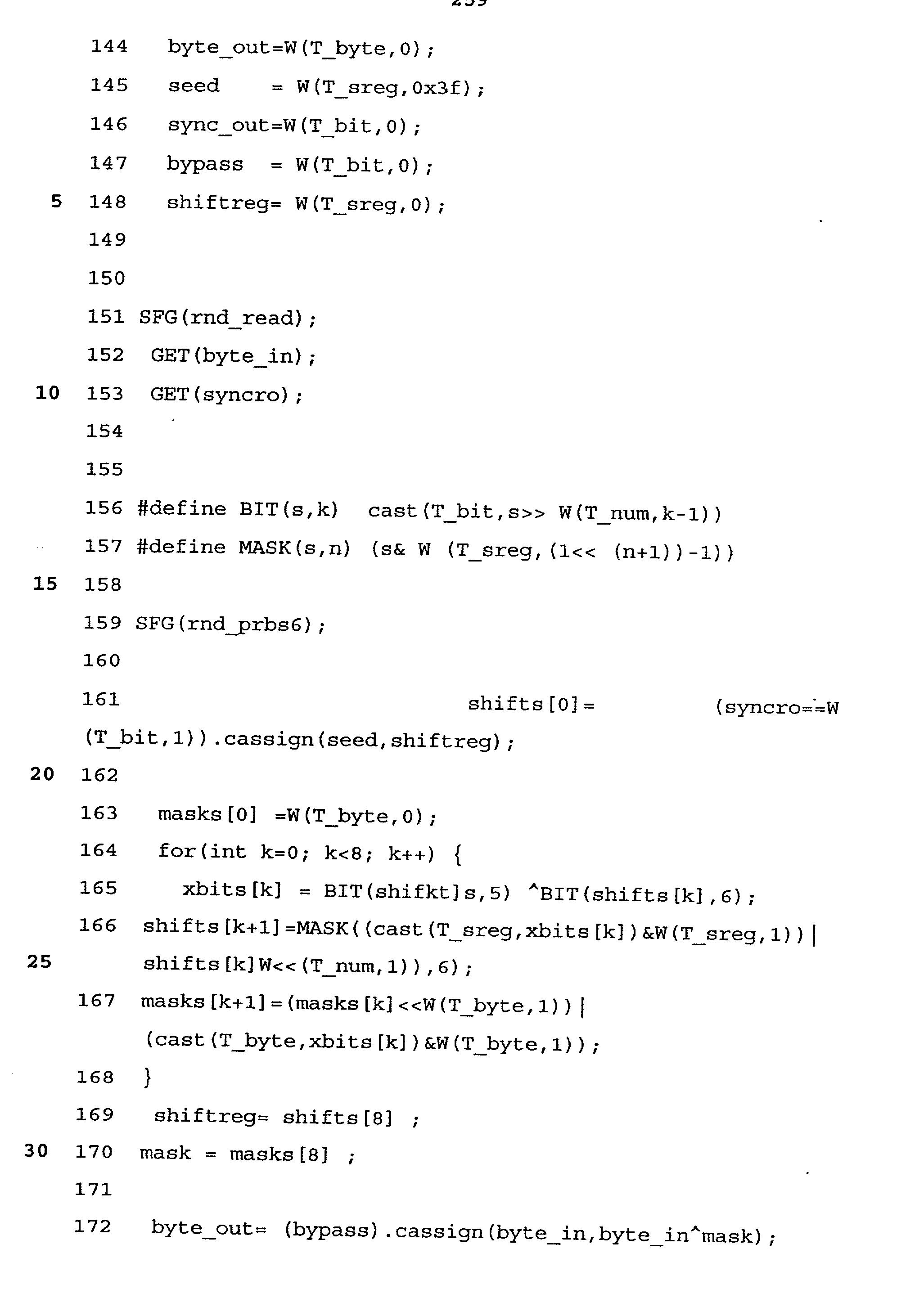 Figure US20030216901A1-20031120-P00090