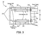US8519584B2 - Magnetic propulsion motor - Google Patents
