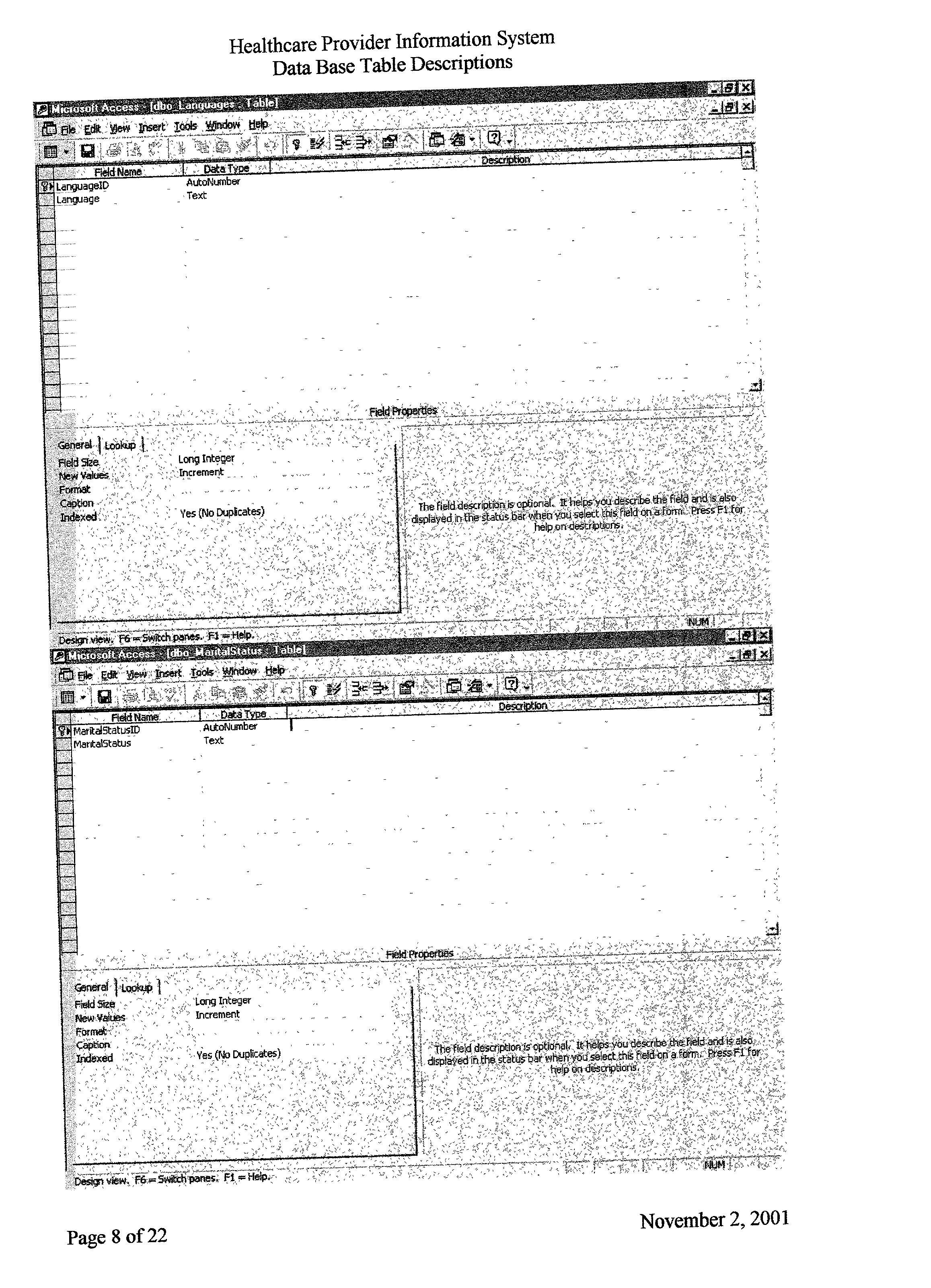 Figure US20030130873A1-20030710-P00009