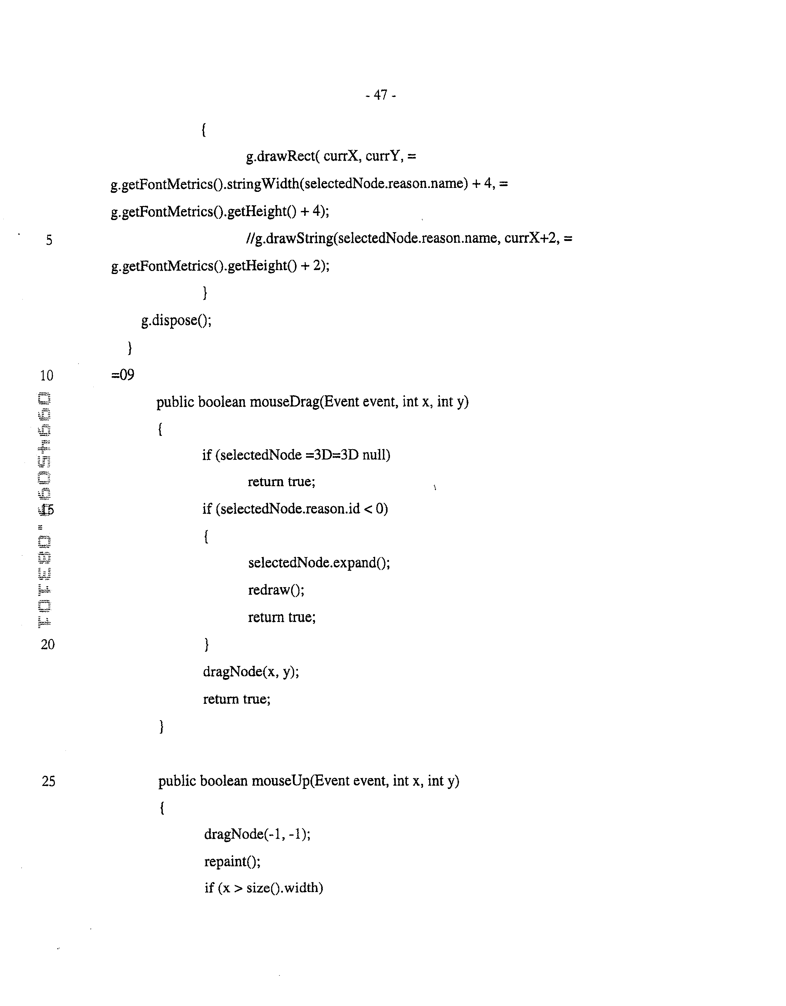 Figure US20020030701A1-20020314-P00027