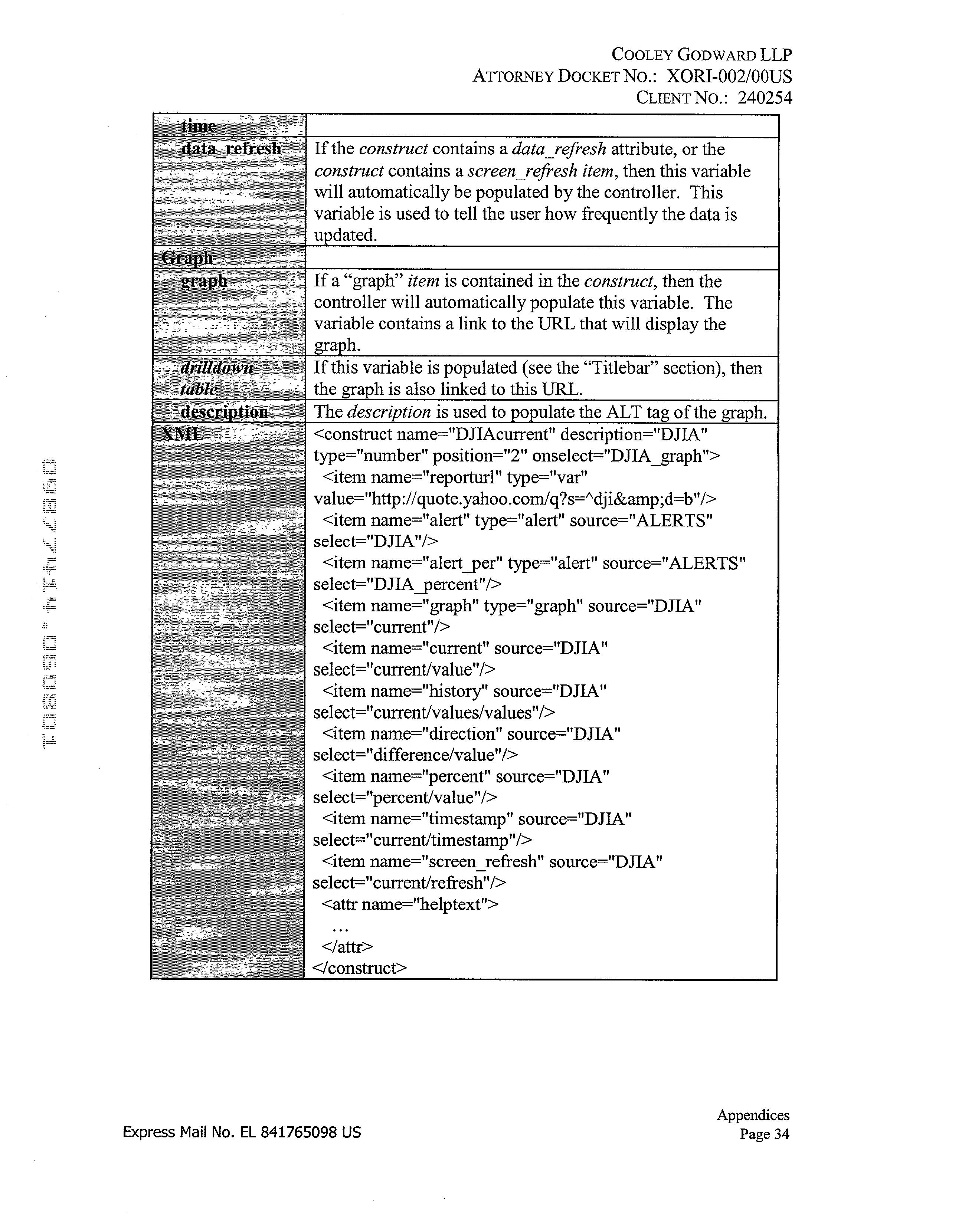 Figure US20030110249A1-20030612-P00034
