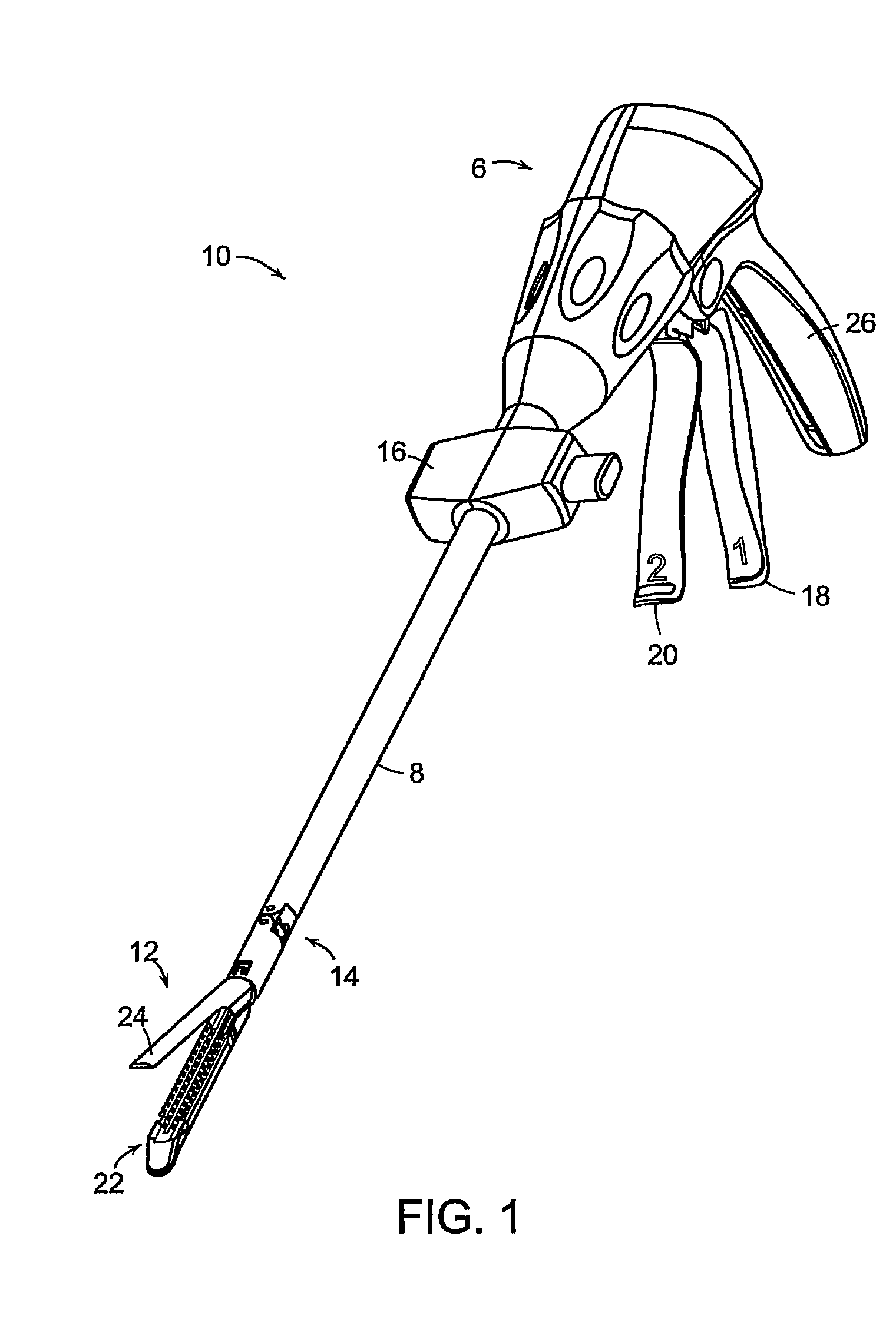 US9113874B2 - Surgical instrument system - Google Patents