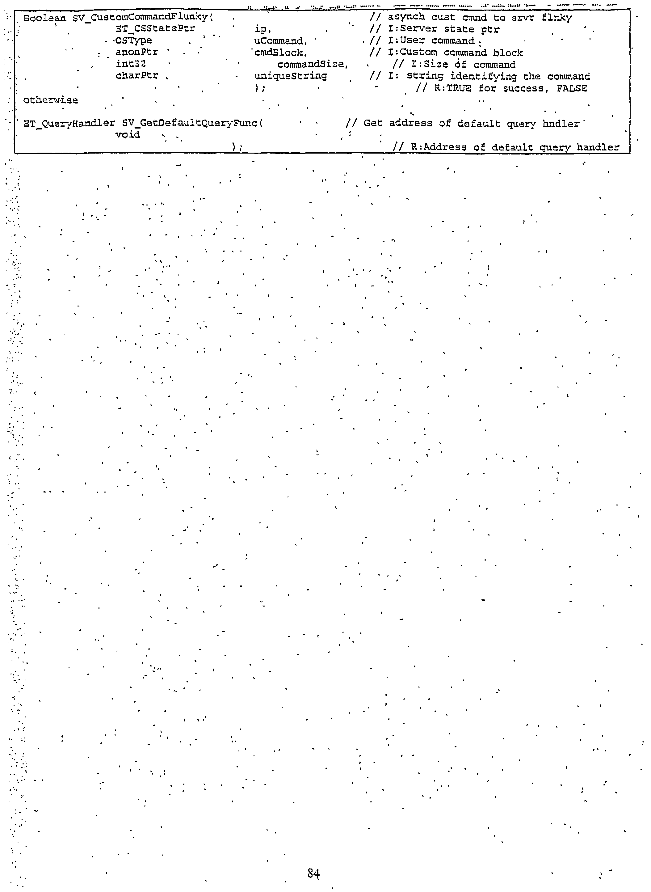 WO2003065180A2 - System and method for creating a distributed