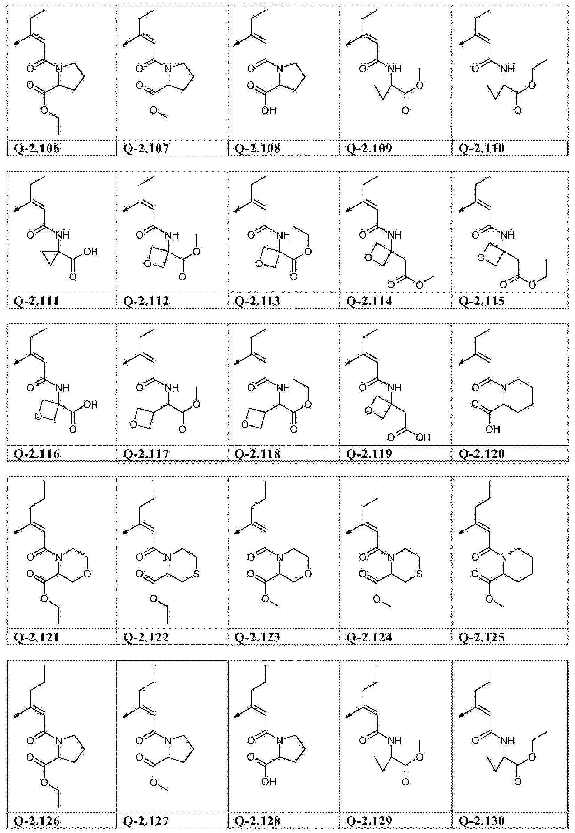 CN103476750A - Substituted 5-(bicyclo[4 1 0]hept-3-en-2-yl)-penta-2