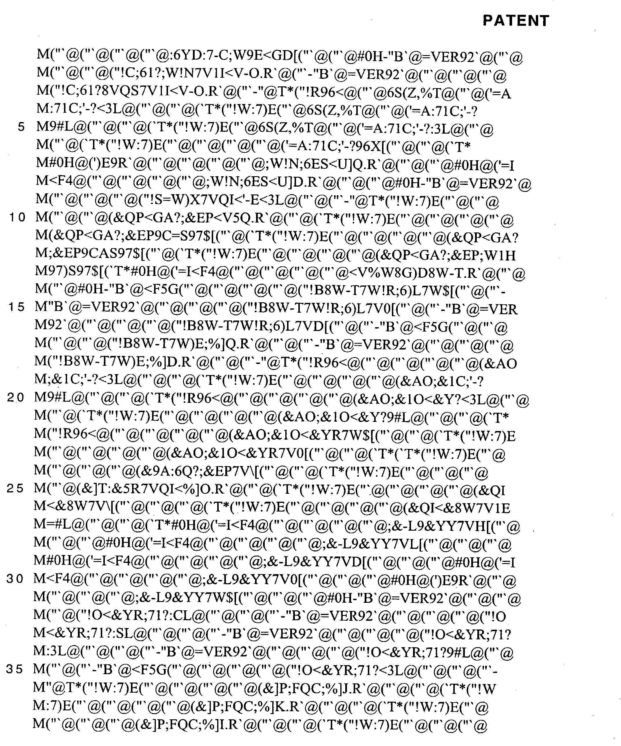 Figure US20030174721A1-20030918-P00037