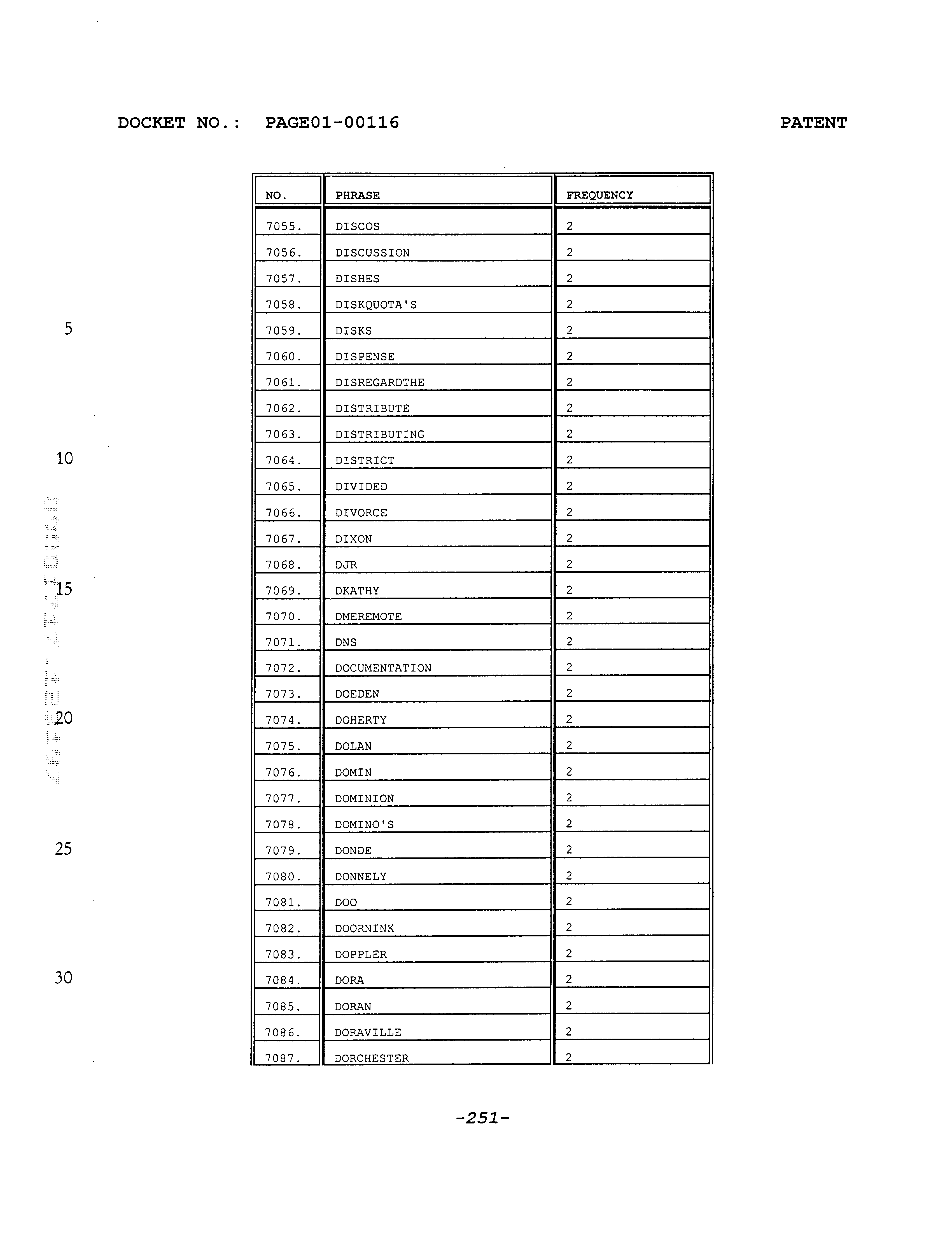 Figure US06198808-20010306-P00215