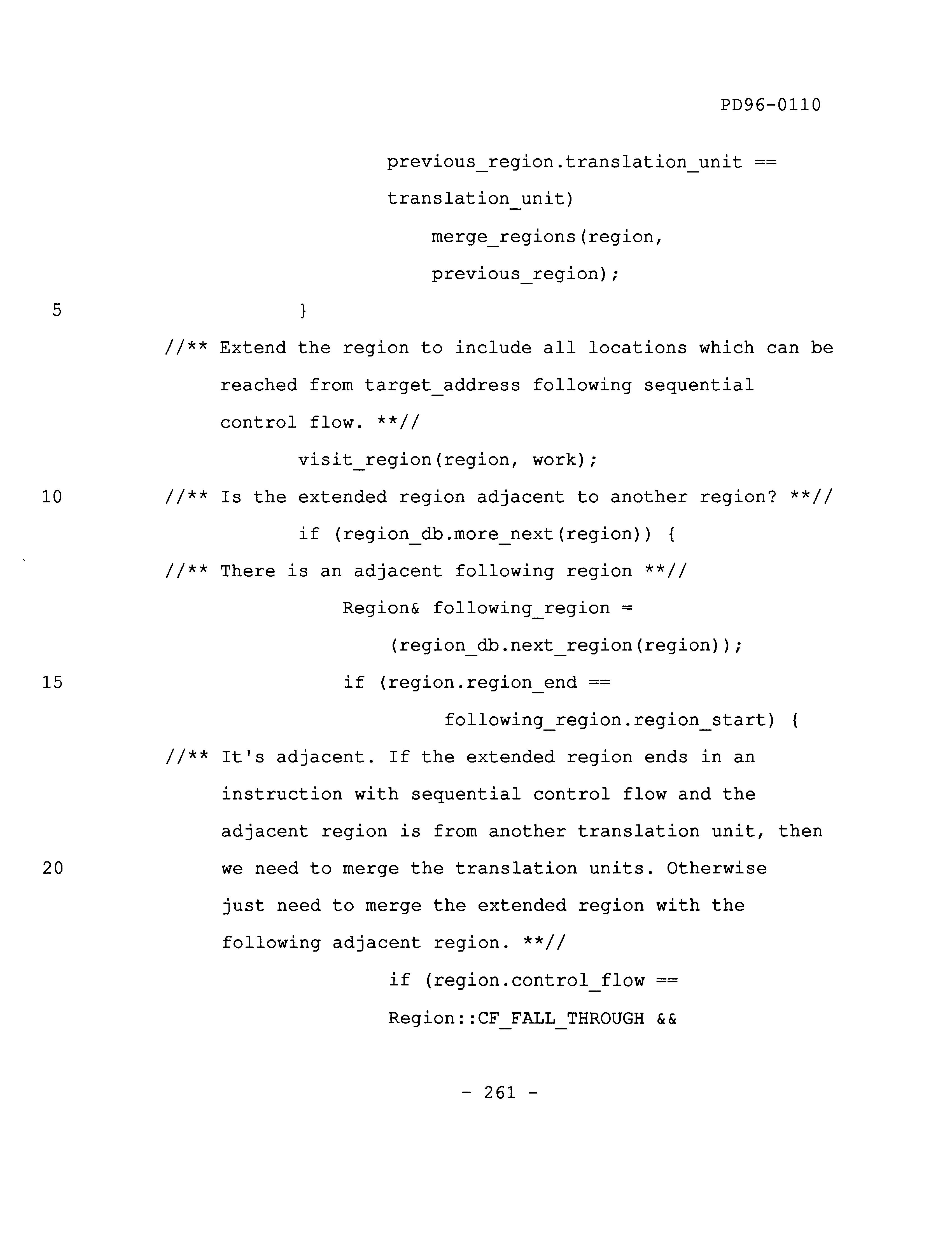 Figure US06226789-20010501-P00009