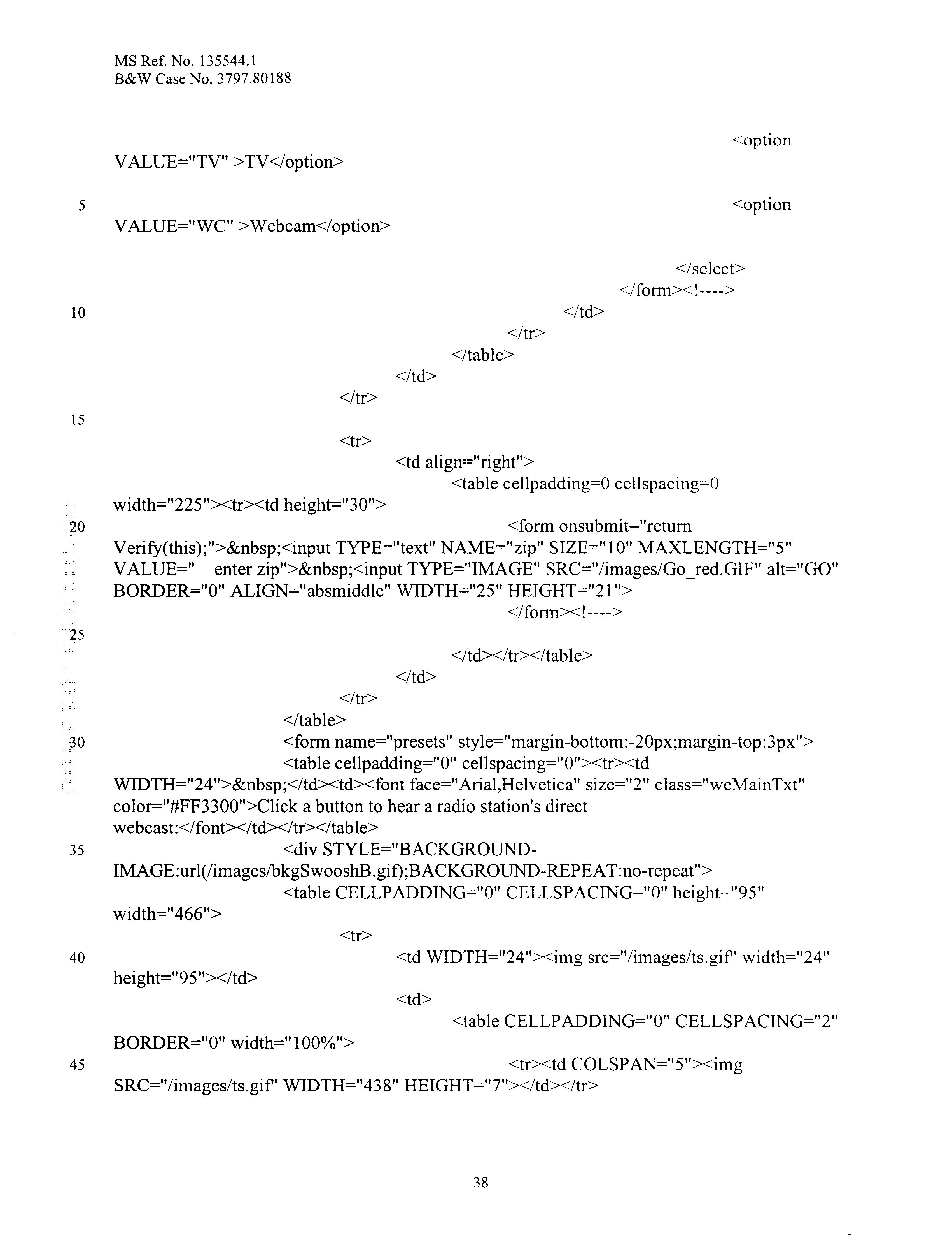 Figure US06639610-20031028-P00014