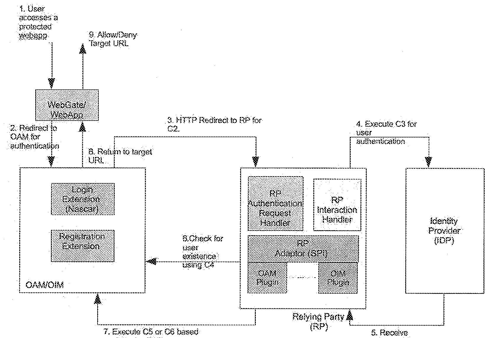 Wo2013049461a2 Oauth Framework Google Patents Ps2 Controller Diagram Flickr Photo Sharing Figure Imgf000063 0001