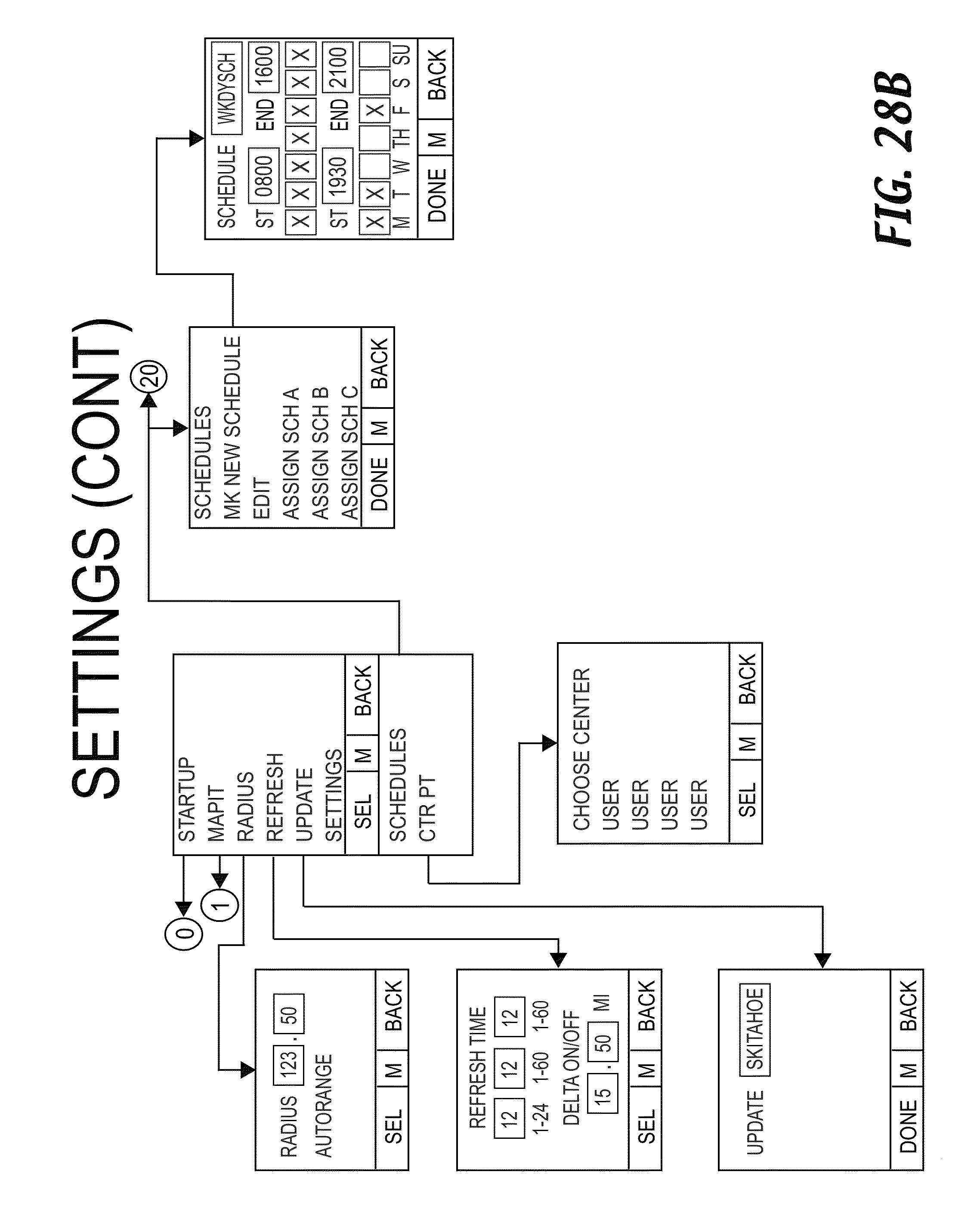 Us9253616b1 Apparatus And Method For Obtaining Content On A. Us9253616b1 Apparatus And Method For Obtaining Content On A Cellular Wireless Device Based Proximity Patents. Wiring. Eaton Dom 2100 Motor Starter Wiring Diagram At Scoala.co