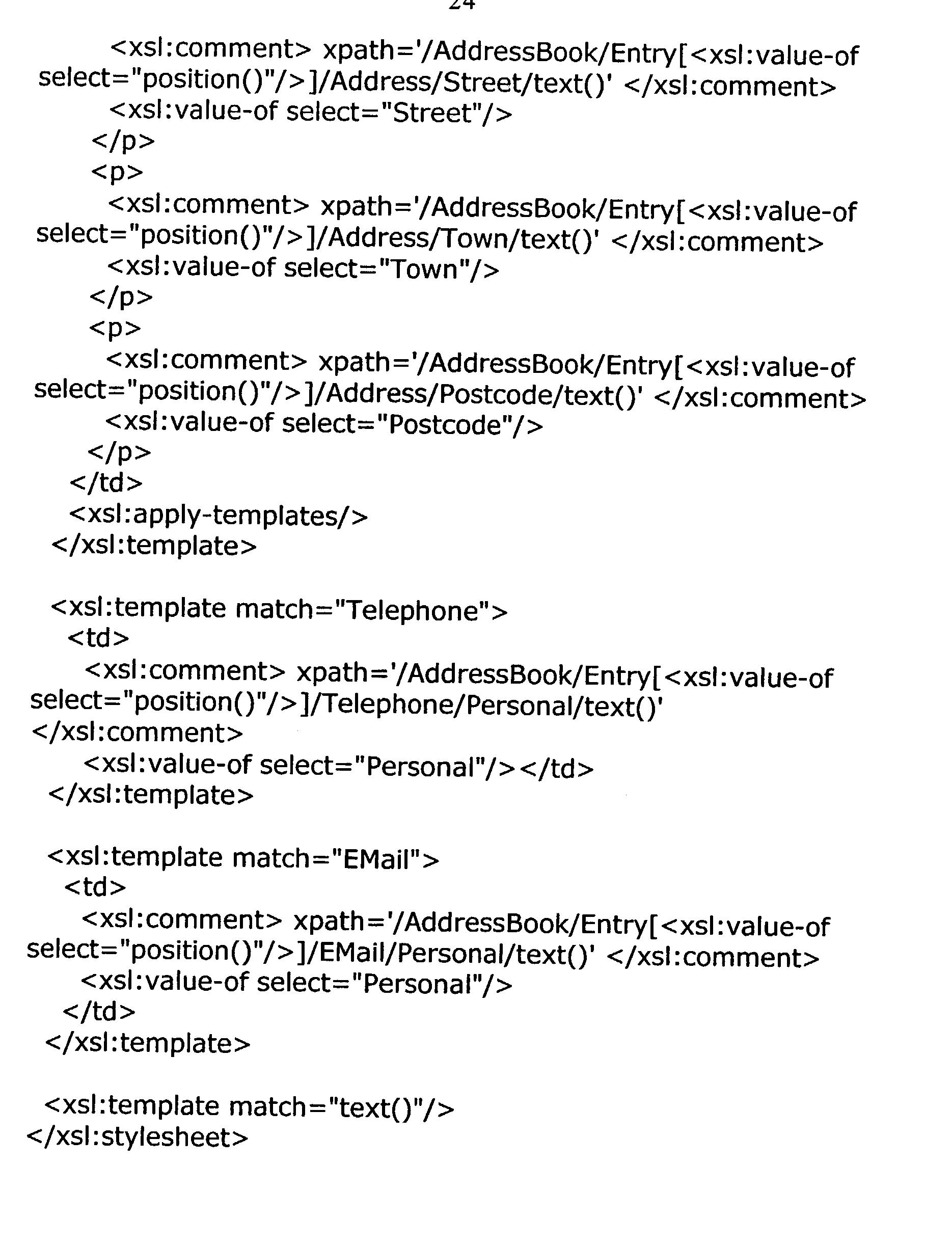 Figure US20030110442A1-20030612-P00003