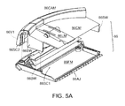 US6883201B2 - Autonomous floor-cleaning robot - Google Patents