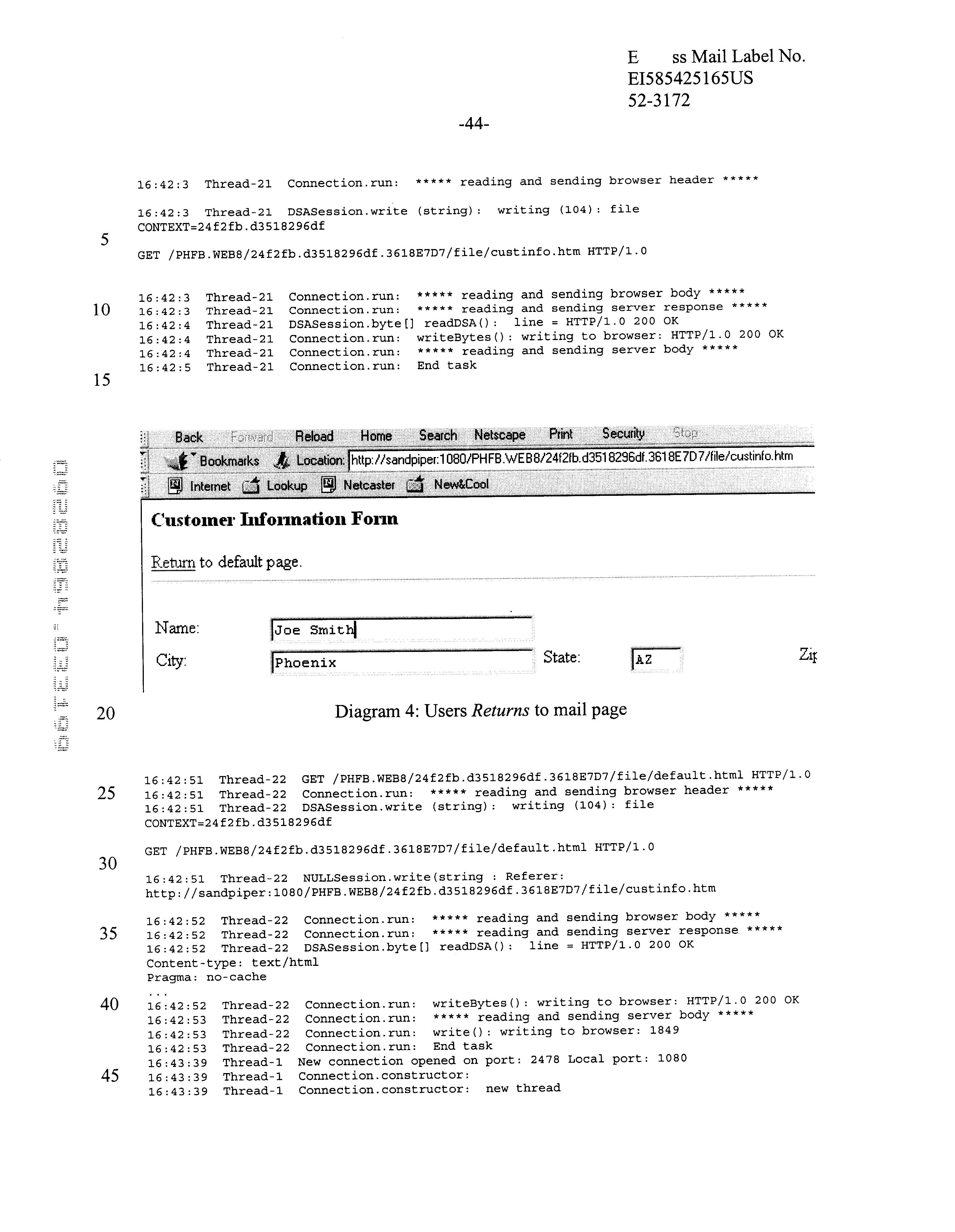 Figure US06338089-20020108-P00010